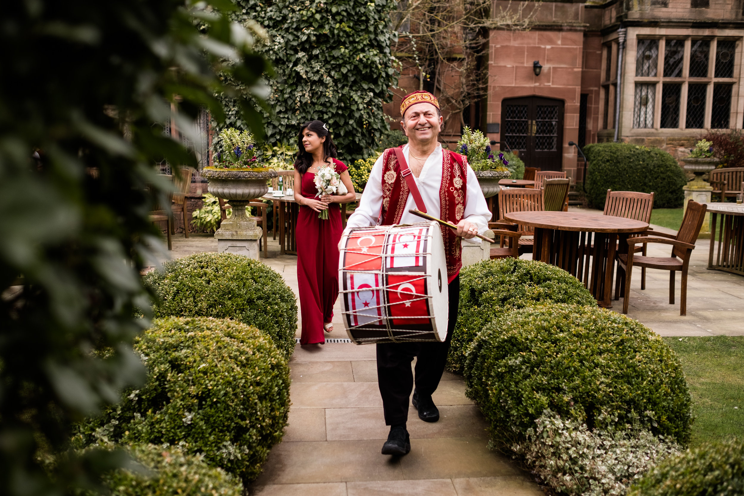 Birmingham Documentary Wedding Photography at New Hall, Sutton Coldfield Turkish Red Candid Reportage - Jenny Harper-55.jpg