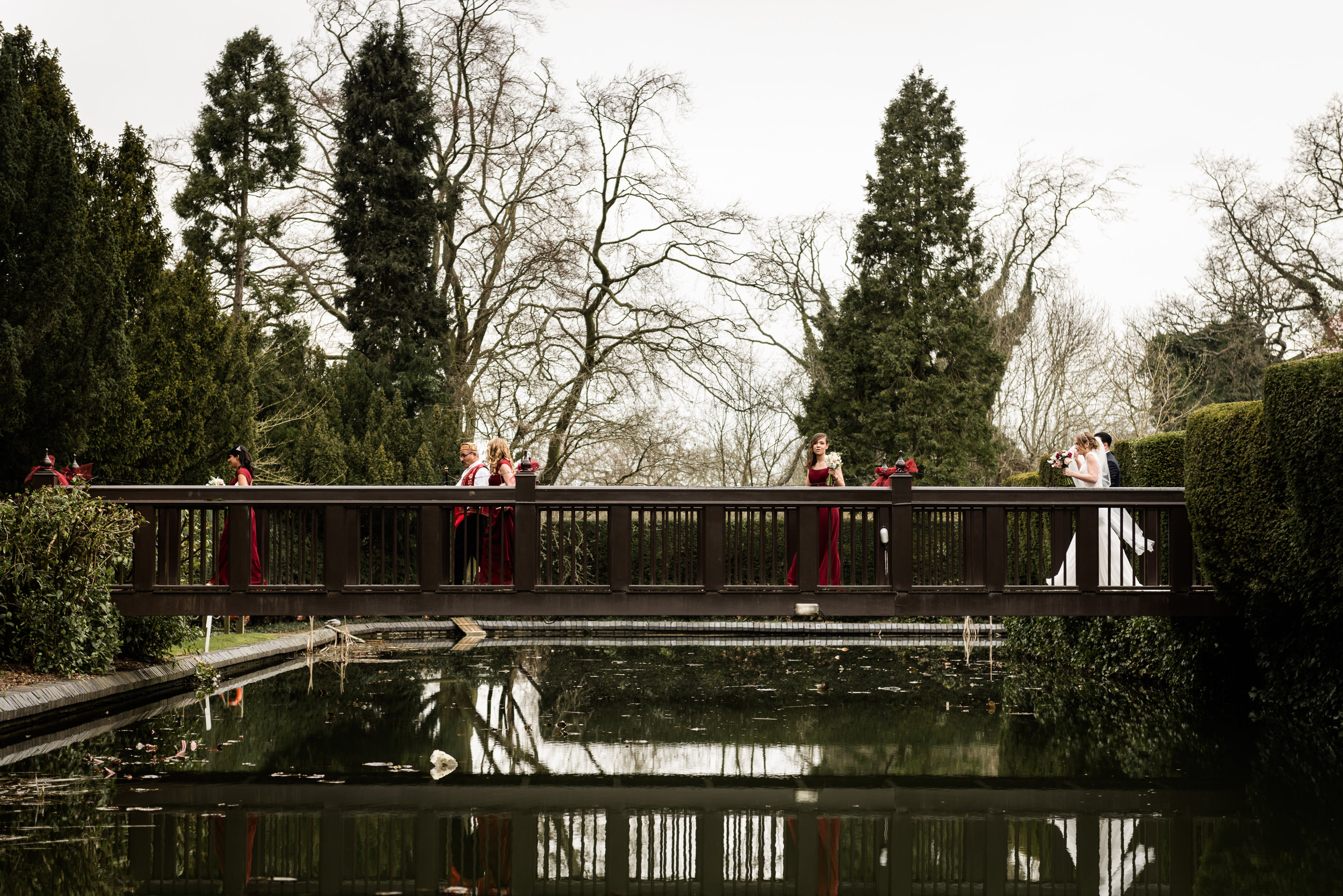 Birmingham Documentary Wedding Photography at New Hall, Sutton Coldfield Turkish Red Candid Reportage - Jenny Harper-56.jpg