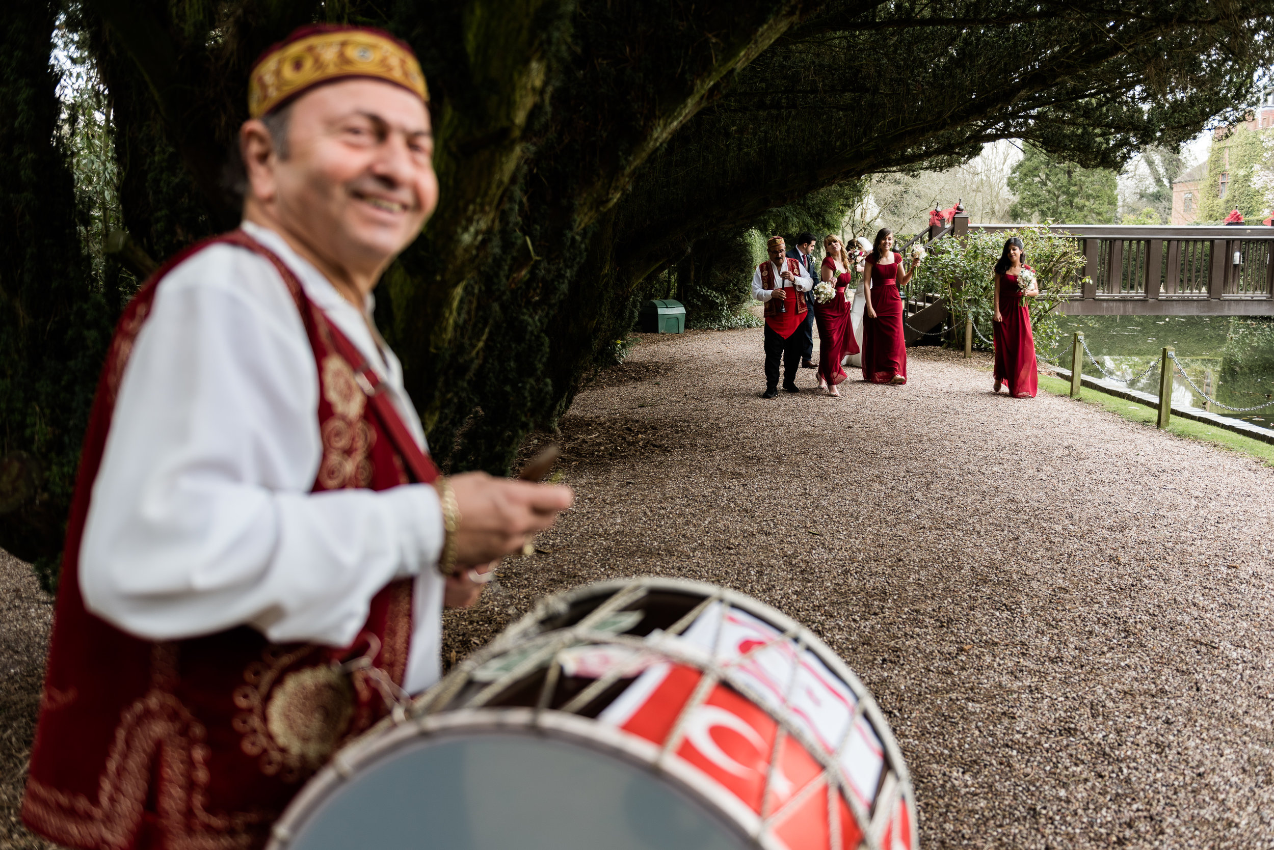 Birmingham Documentary Wedding Photography at New Hall, Sutton Coldfield Turkish Red Candid Reportage - Jenny Harper-57.jpg