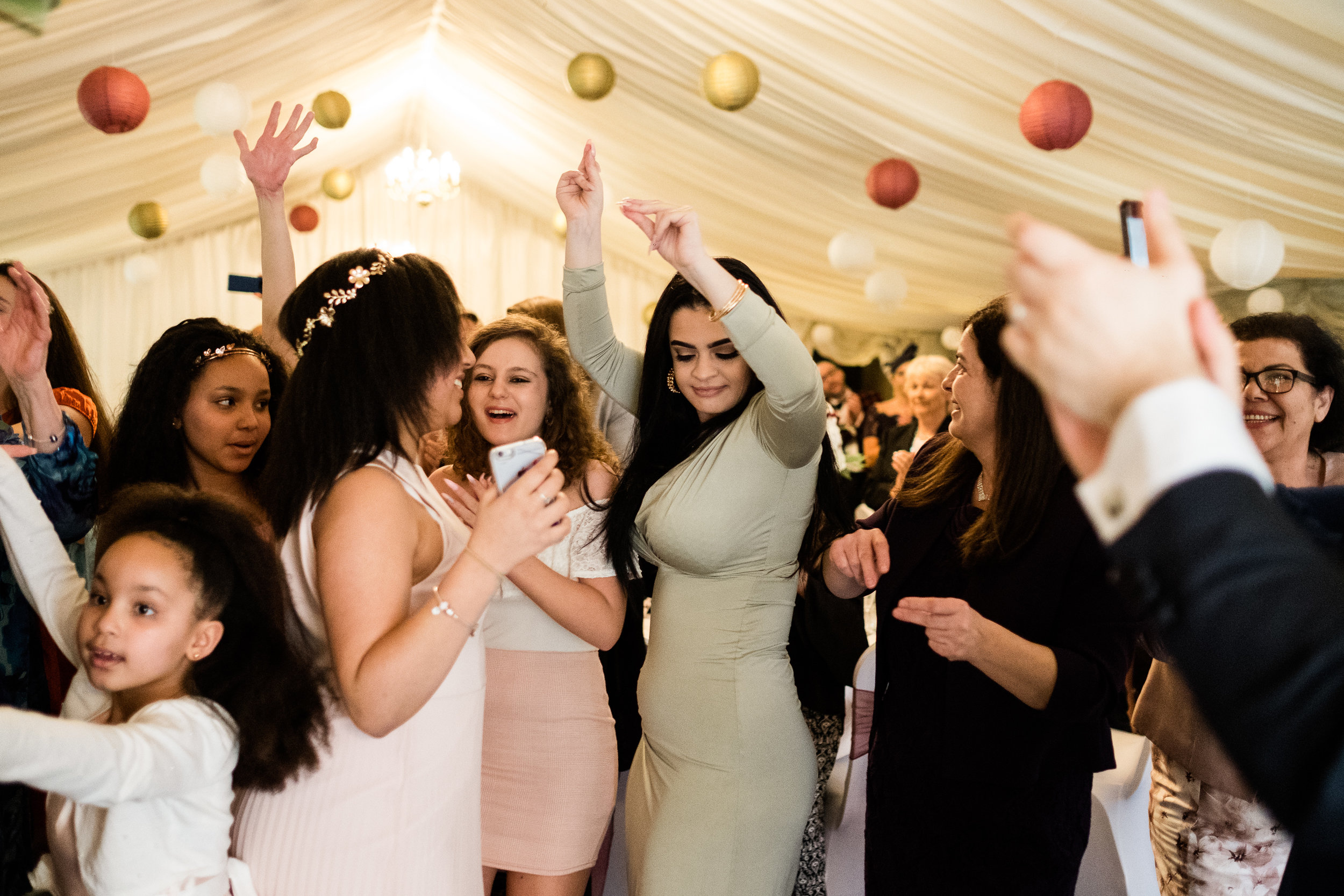 Birmingham Documentary Wedding Photography at New Hall, Sutton Coldfield Turkish Red Candid Reportage - Jenny Harper-60.jpg