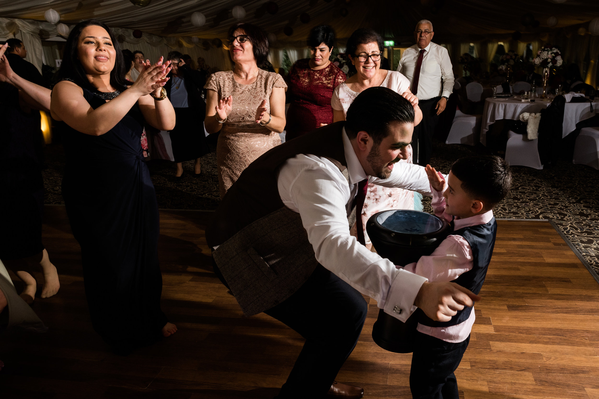 Birmingham Documentary Wedding Photography at New Hall, Sutton Coldfield Turkish Red Candid Reportage - Jenny Harper-73.jpg