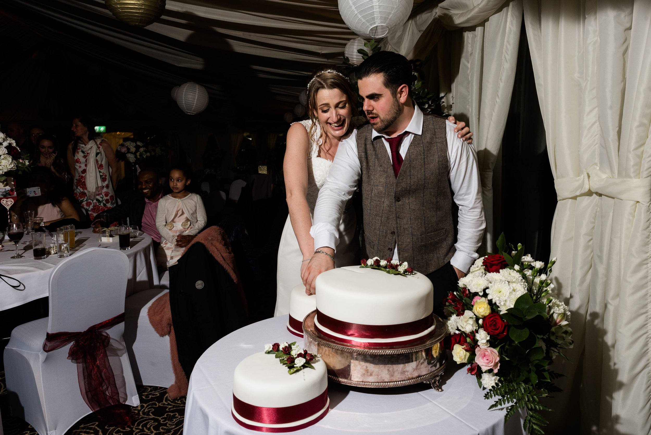 Birmingham Documentary Wedding Photography at New Hall, Sutton Coldfield Turkish Red Candid Reportage - Jenny Harper-76.jpg