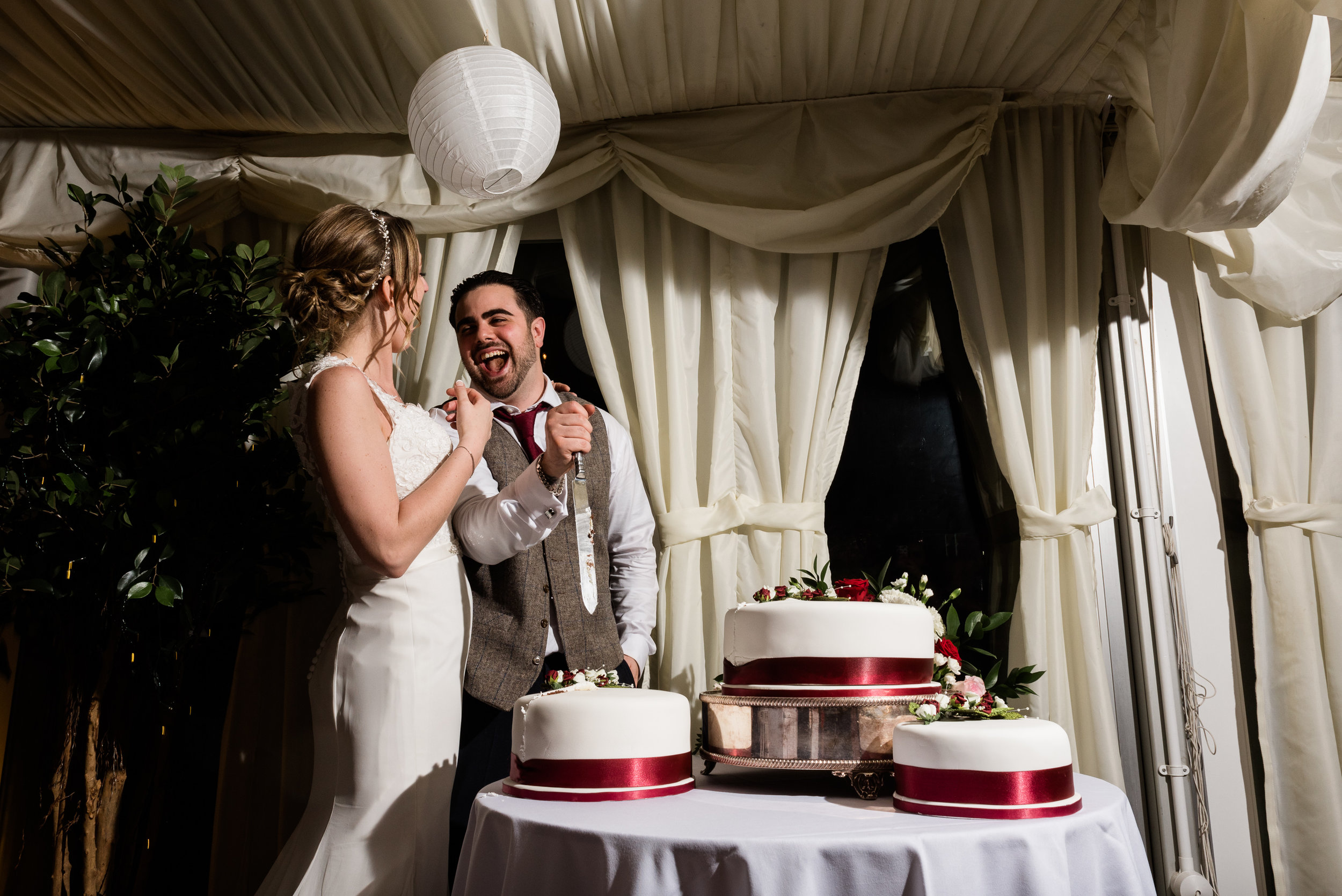 Birmingham Documentary Wedding Photography at New Hall, Sutton Coldfield Turkish Red Candid Reportage - Jenny Harper-77.jpg
