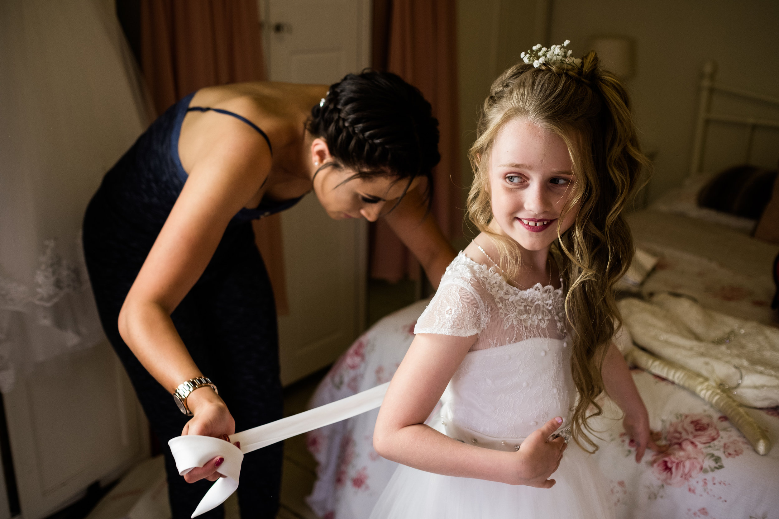 Summer Documentary Wedding Photography Floral Hall, Stoke-on-Trent, Staffordshire - Jenny Harper-14.jpg