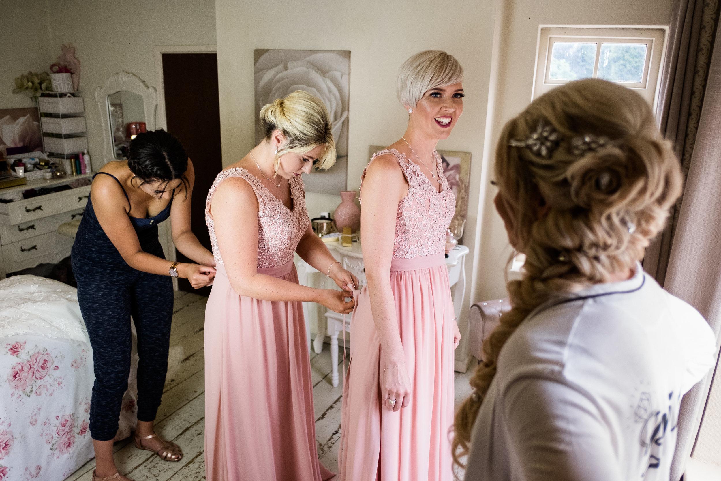 Summer Documentary Wedding Photography Floral Hall, Stoke-on-Trent, Staffordshire - Jenny Harper-13.jpg