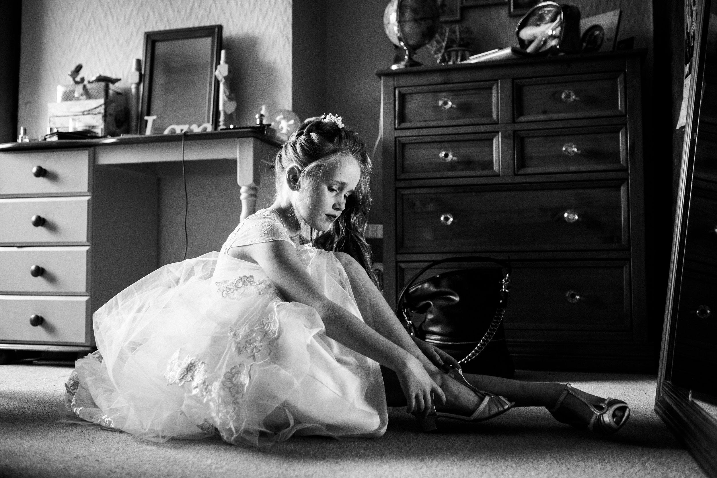 Summer Documentary Wedding Photography Floral Hall, Stoke-on-Trent, Staffordshire - Jenny Harper-15.jpg