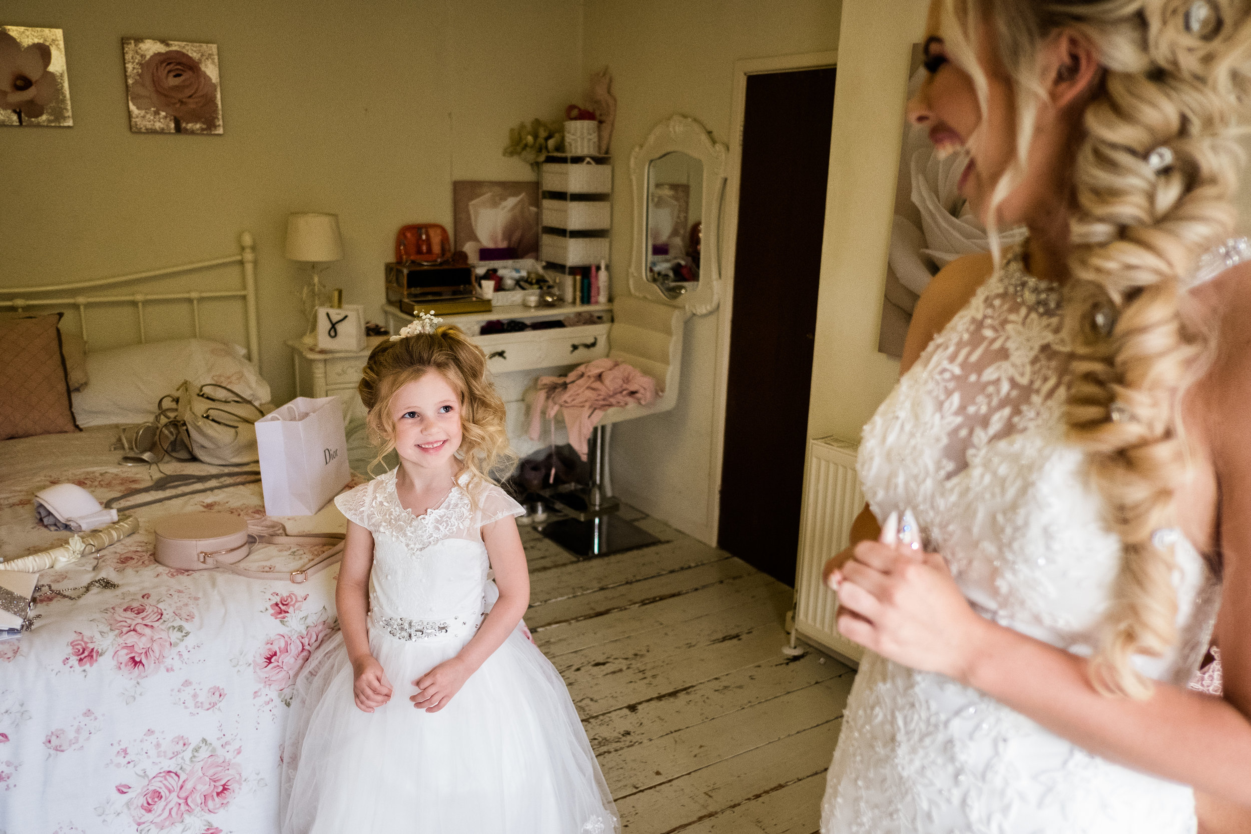 Summer Documentary Wedding Photography Floral Hall, Stoke-on-Trent, Staffordshire - Jenny Harper-18.jpg