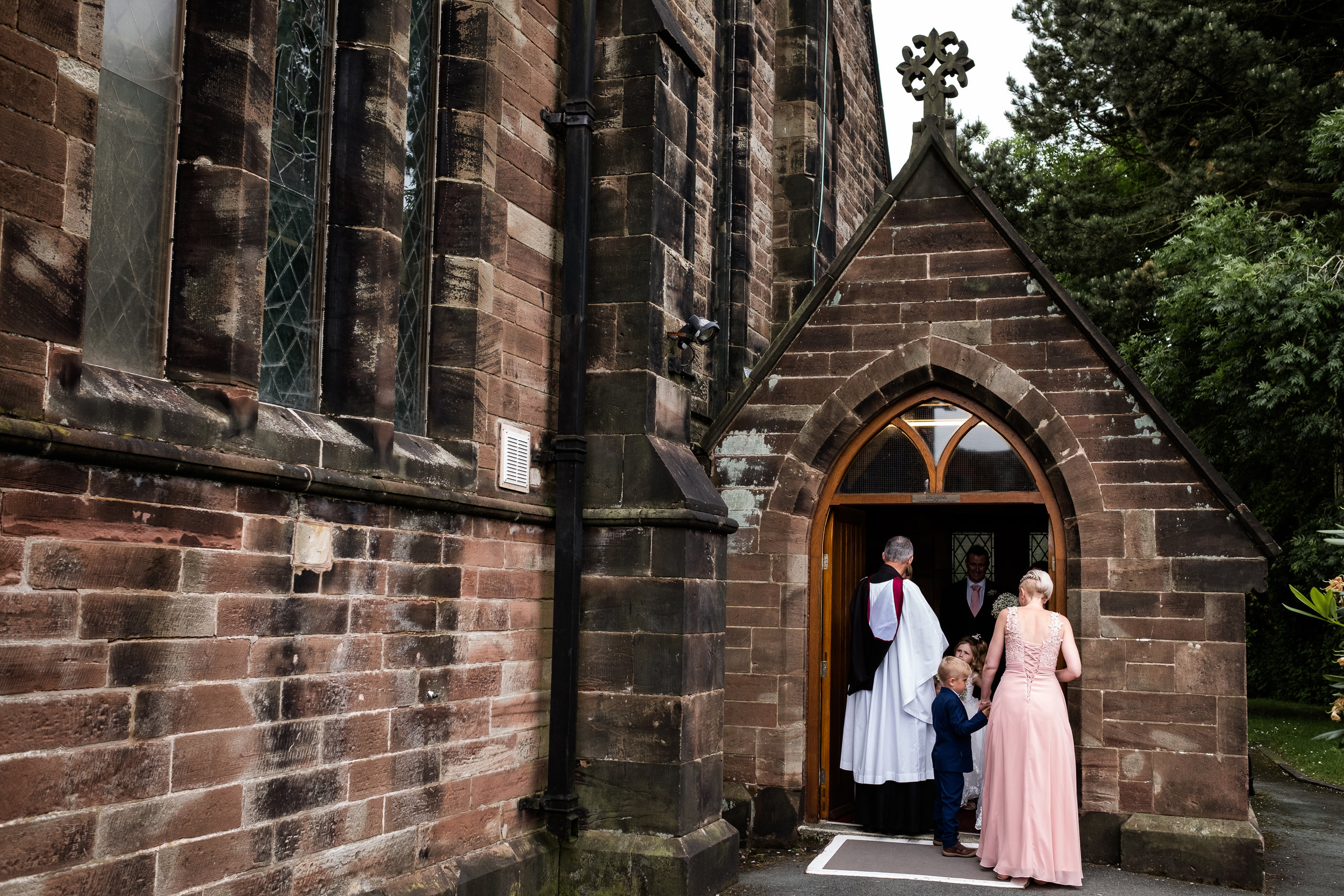 Summer Documentary Wedding Photography Floral Hall, Stoke-on-Trent, Staffordshire - Jenny Harper-21.jpg