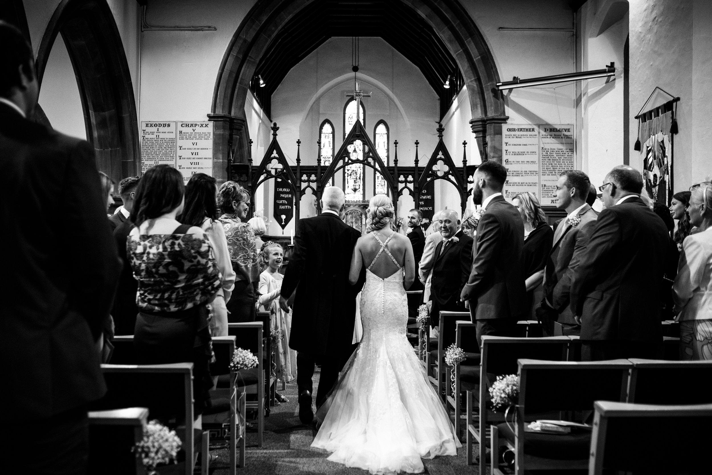 Summer Documentary Wedding Photography Floral Hall, Stoke-on-Trent, Staffordshire - Jenny Harper-24.jpg