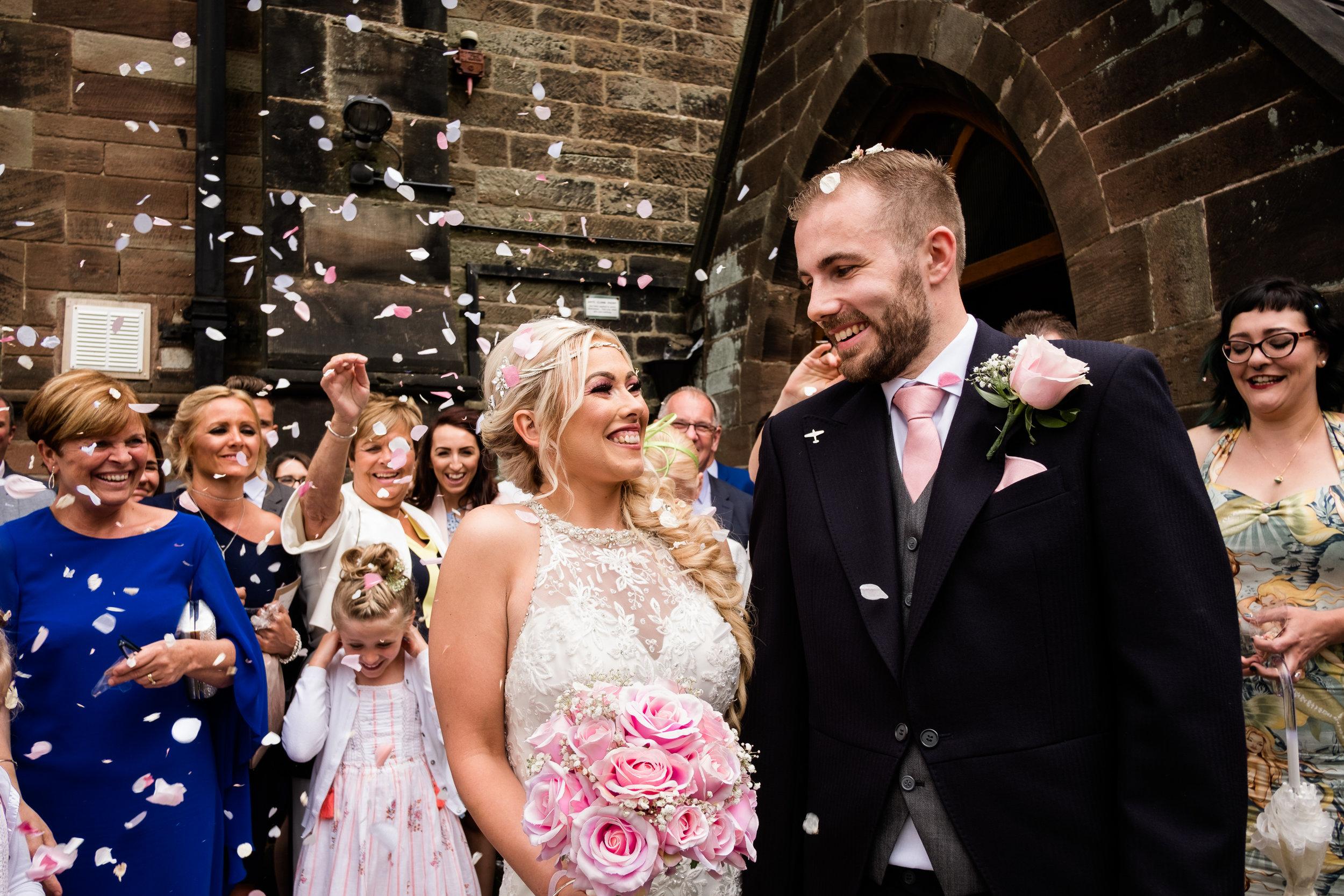 Summer Documentary Wedding Photography Floral Hall, Stoke-on-Trent, Staffordshire - Jenny Harper-28.jpg