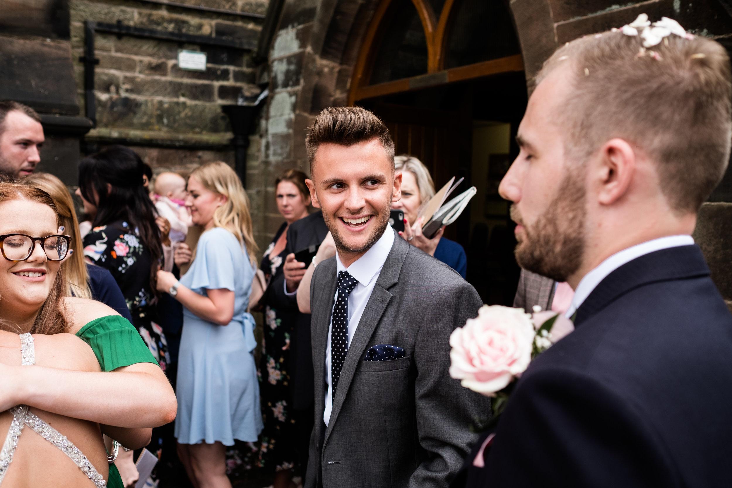 Summer Documentary Wedding Photography Floral Hall, Stoke-on-Trent, Staffordshire - Jenny Harper-30.jpg