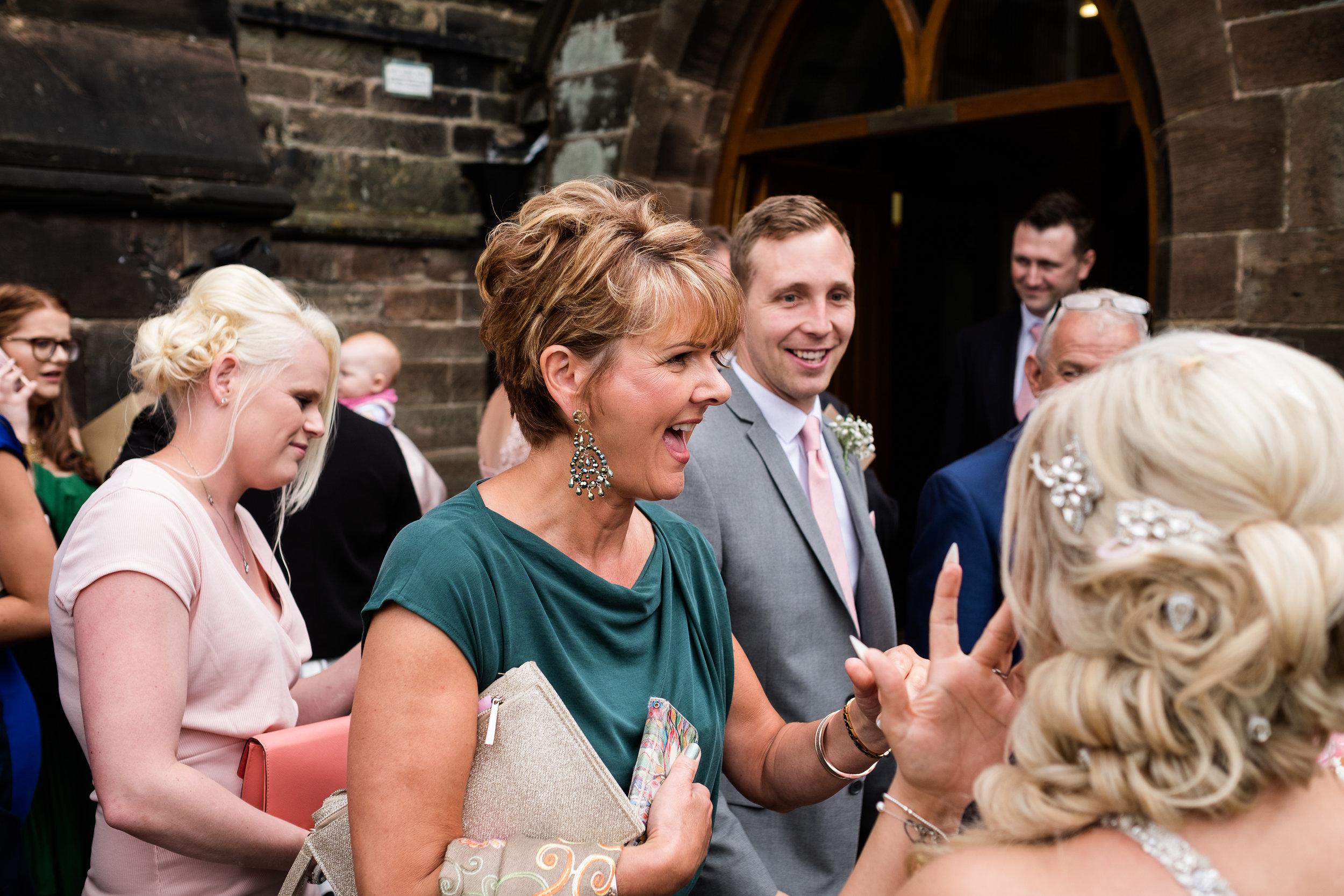 Summer Documentary Wedding Photography Floral Hall, Stoke-on-Trent, Staffordshire - Jenny Harper-31.jpg