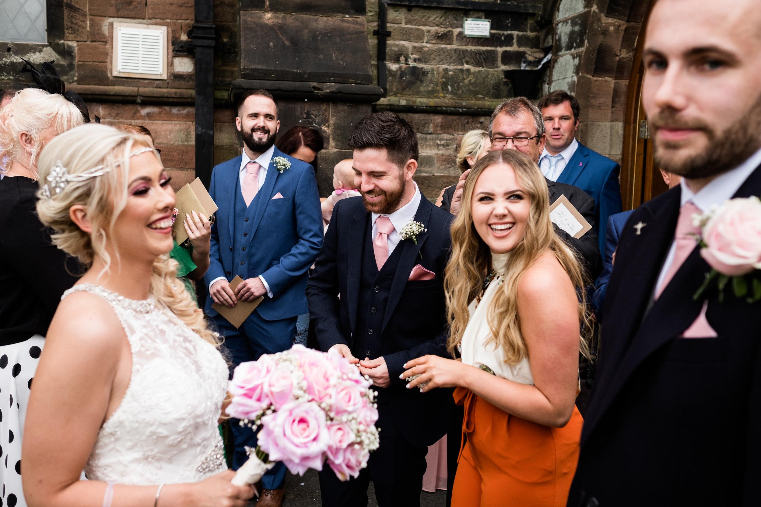 Summer Documentary Wedding Photography Floral Hall, Stoke-on-Trent, Staffordshire - Jenny Harper-32.jpg