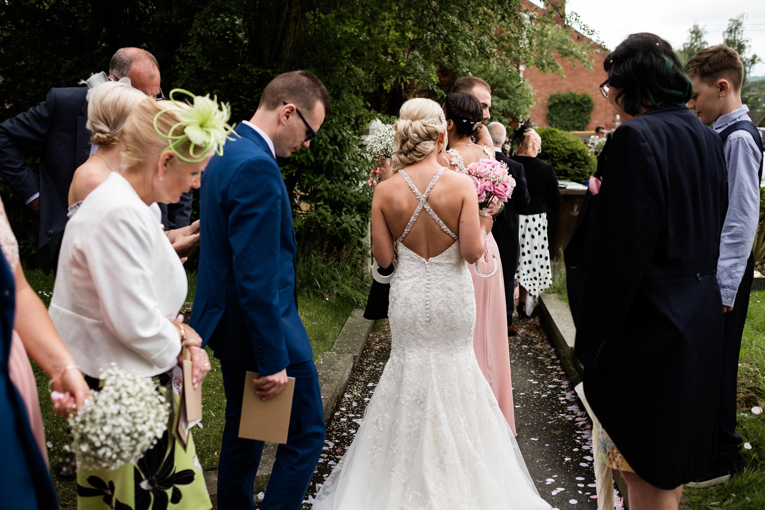 Summer Documentary Wedding Photography Floral Hall, Stoke-on-Trent, Staffordshire - Jenny Harper-33.jpg