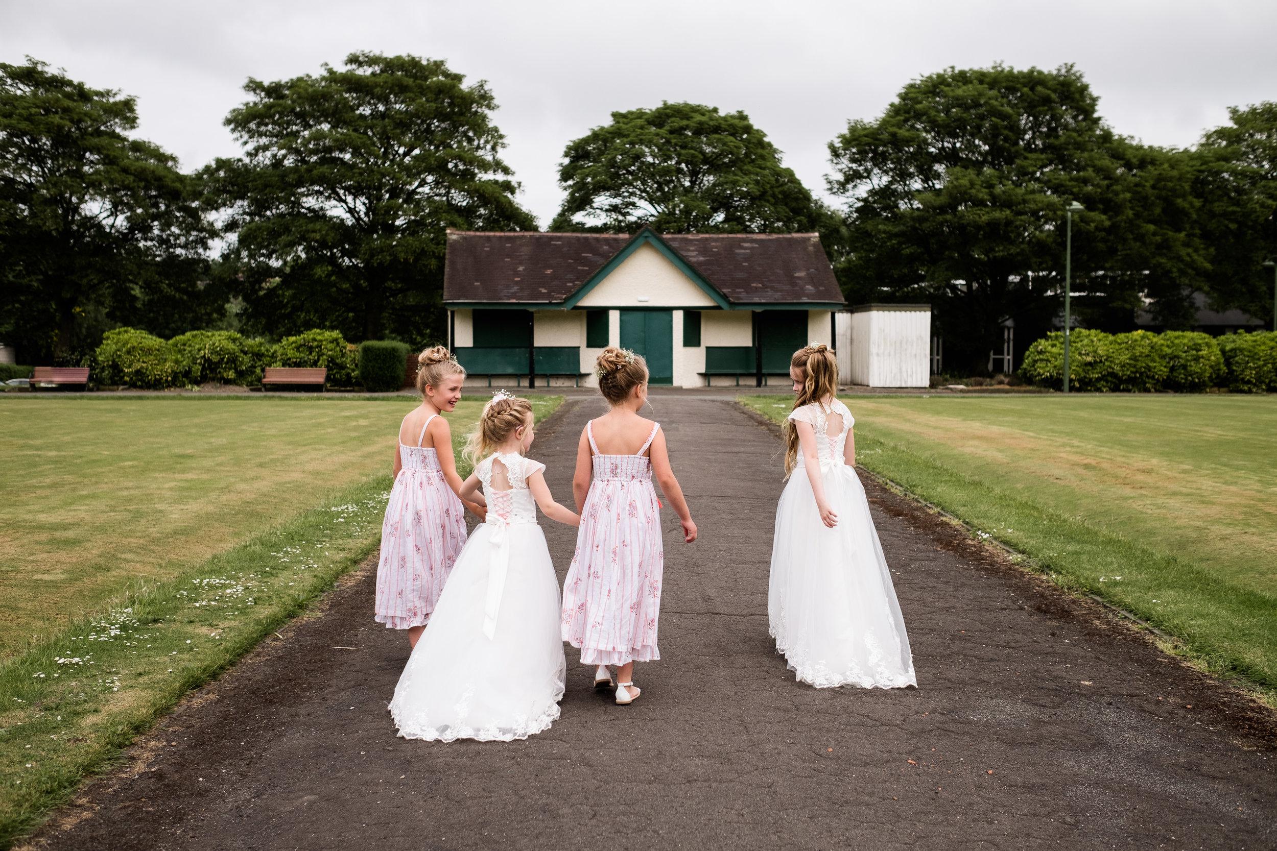 Summer Documentary Wedding Photography Floral Hall, Stoke-on-Trent, Staffordshire - Jenny Harper-35.jpg