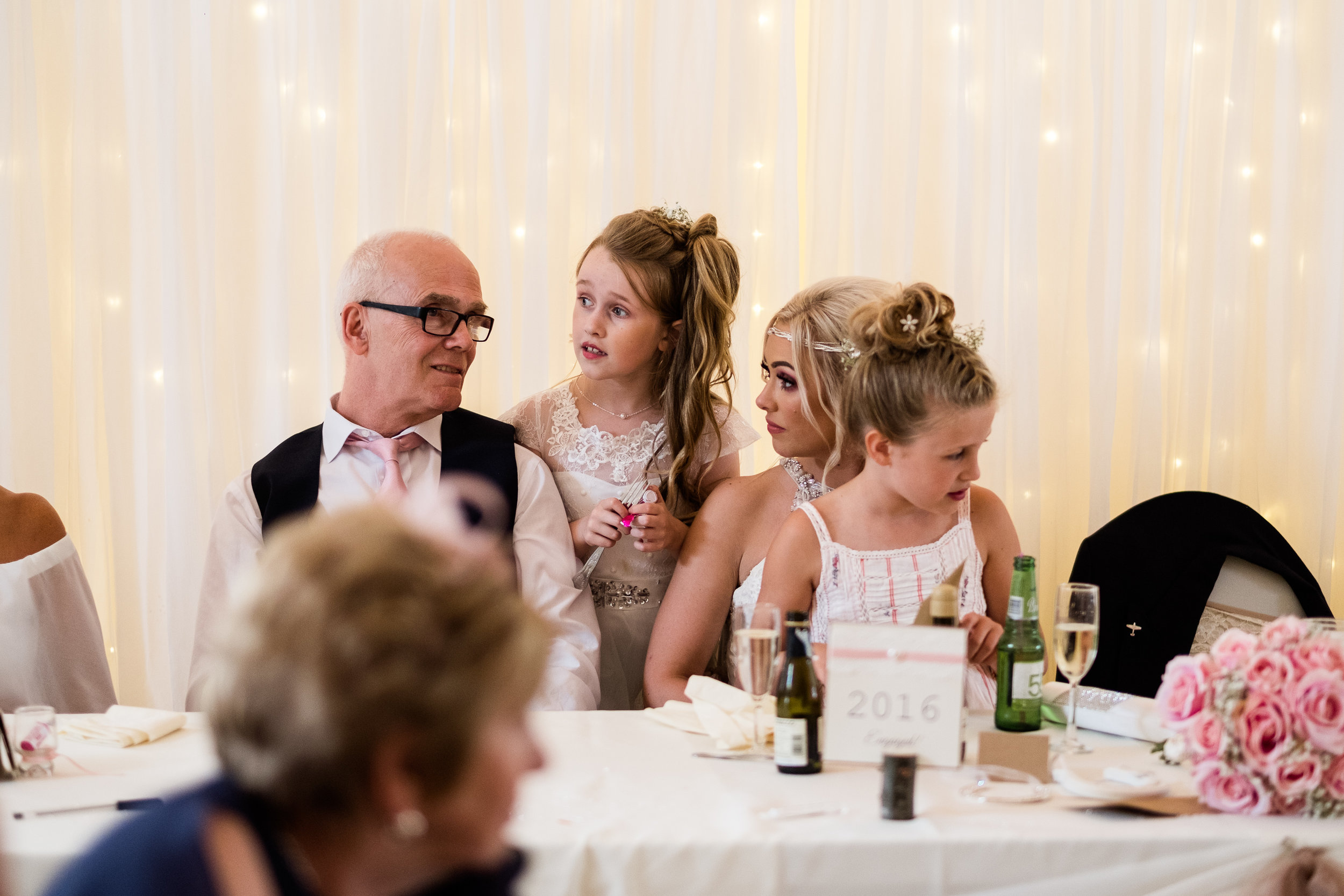 Summer Documentary Wedding Photography Floral Hall, Stoke-on-Trent, Staffordshire - Jenny Harper-40.jpg