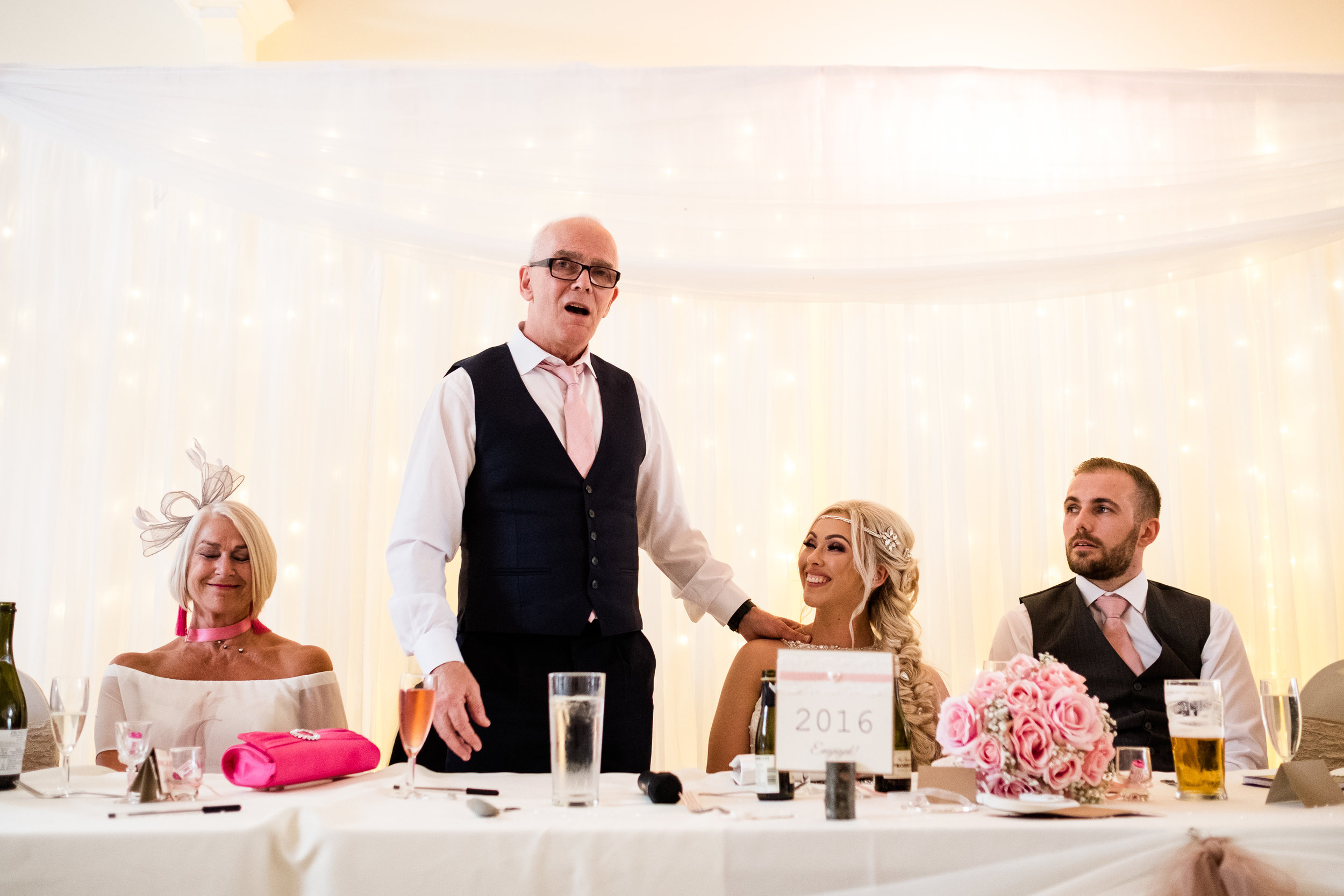Summer Documentary Wedding Photography Floral Hall, Stoke-on-Trent, Staffordshire - Jenny Harper-45.jpg