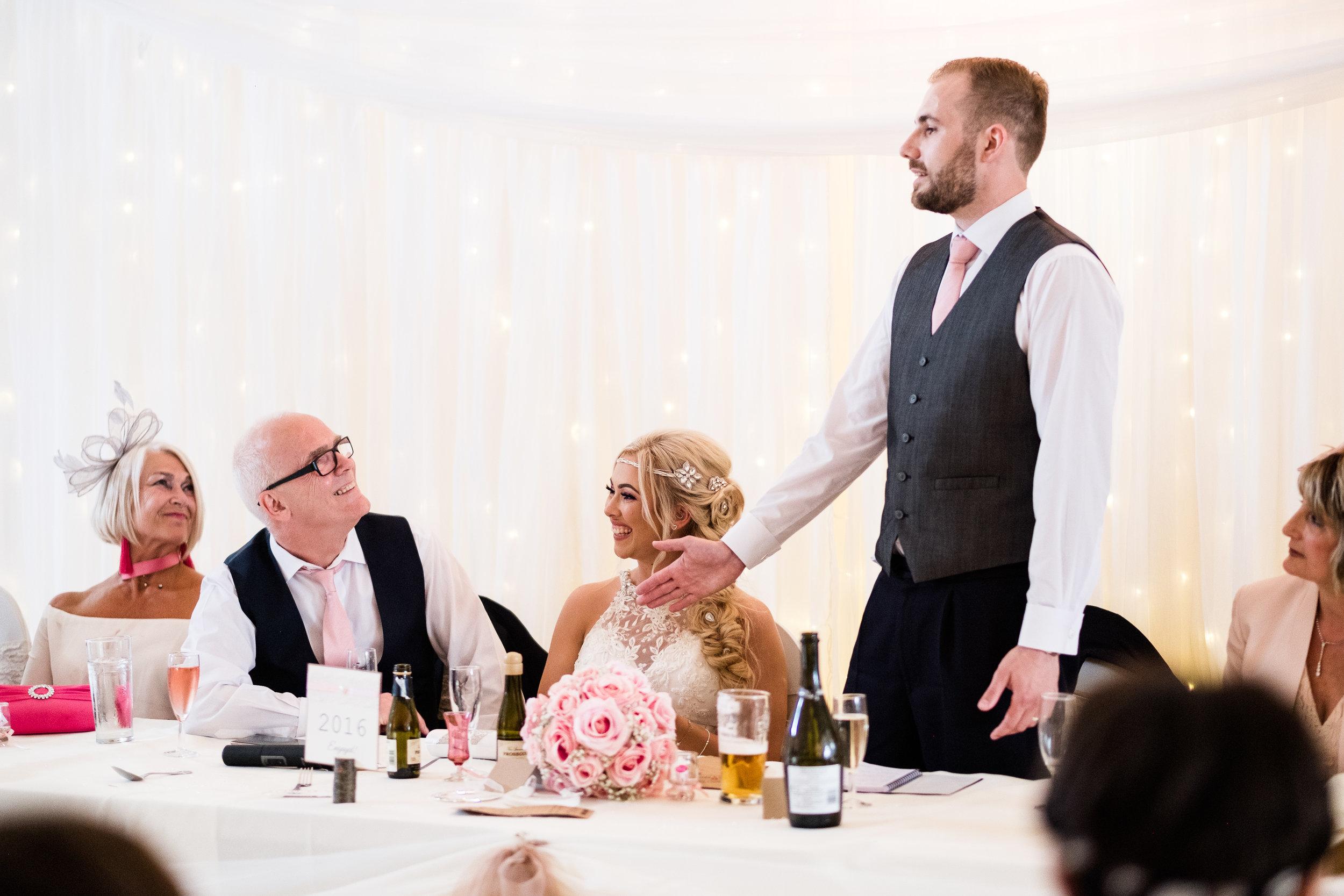 Summer Documentary Wedding Photography Floral Hall, Stoke-on-Trent, Staffordshire - Jenny Harper-46.jpg