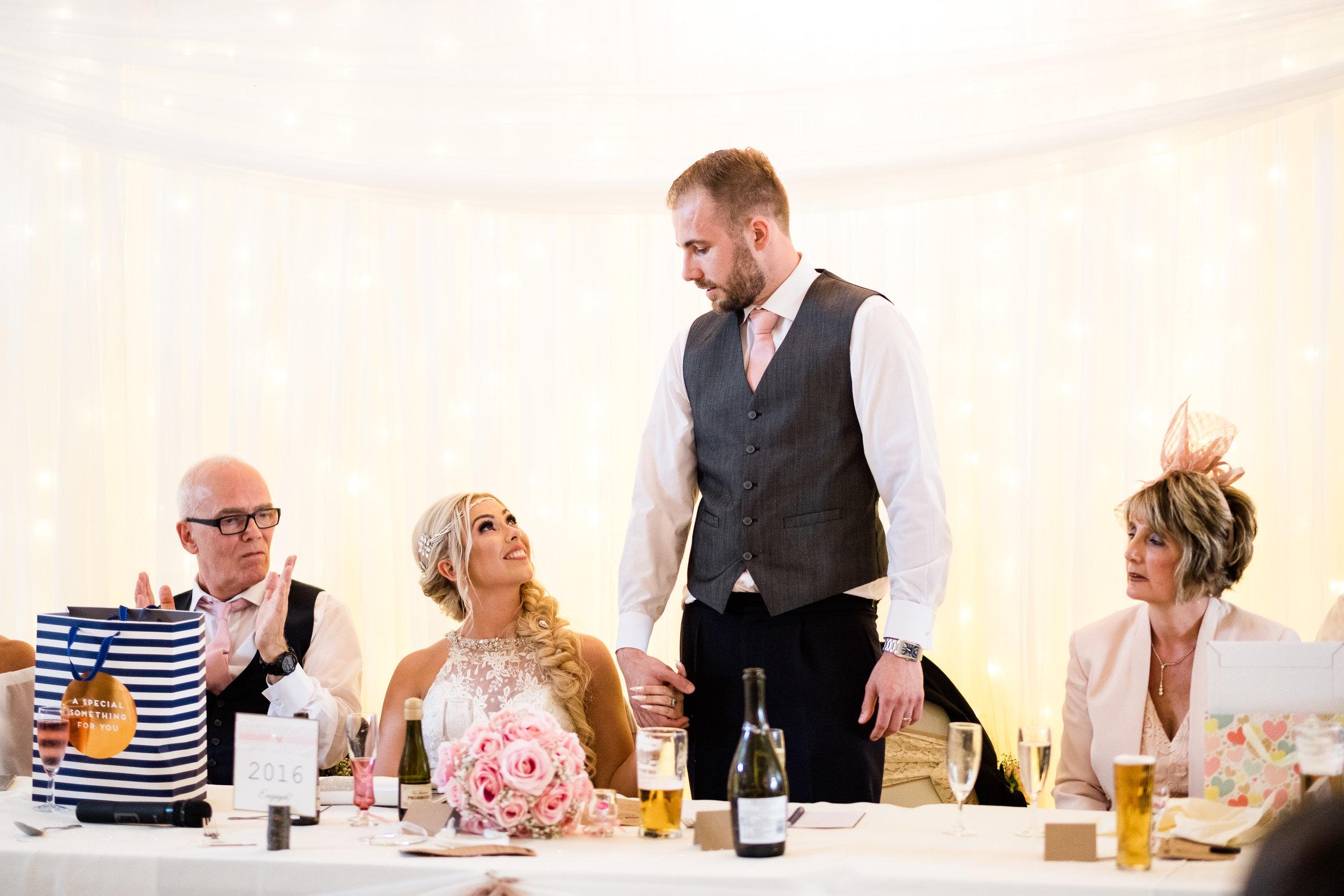 Summer Documentary Wedding Photography Floral Hall, Stoke-on-Trent, Staffordshire - Jenny Harper-47.jpg