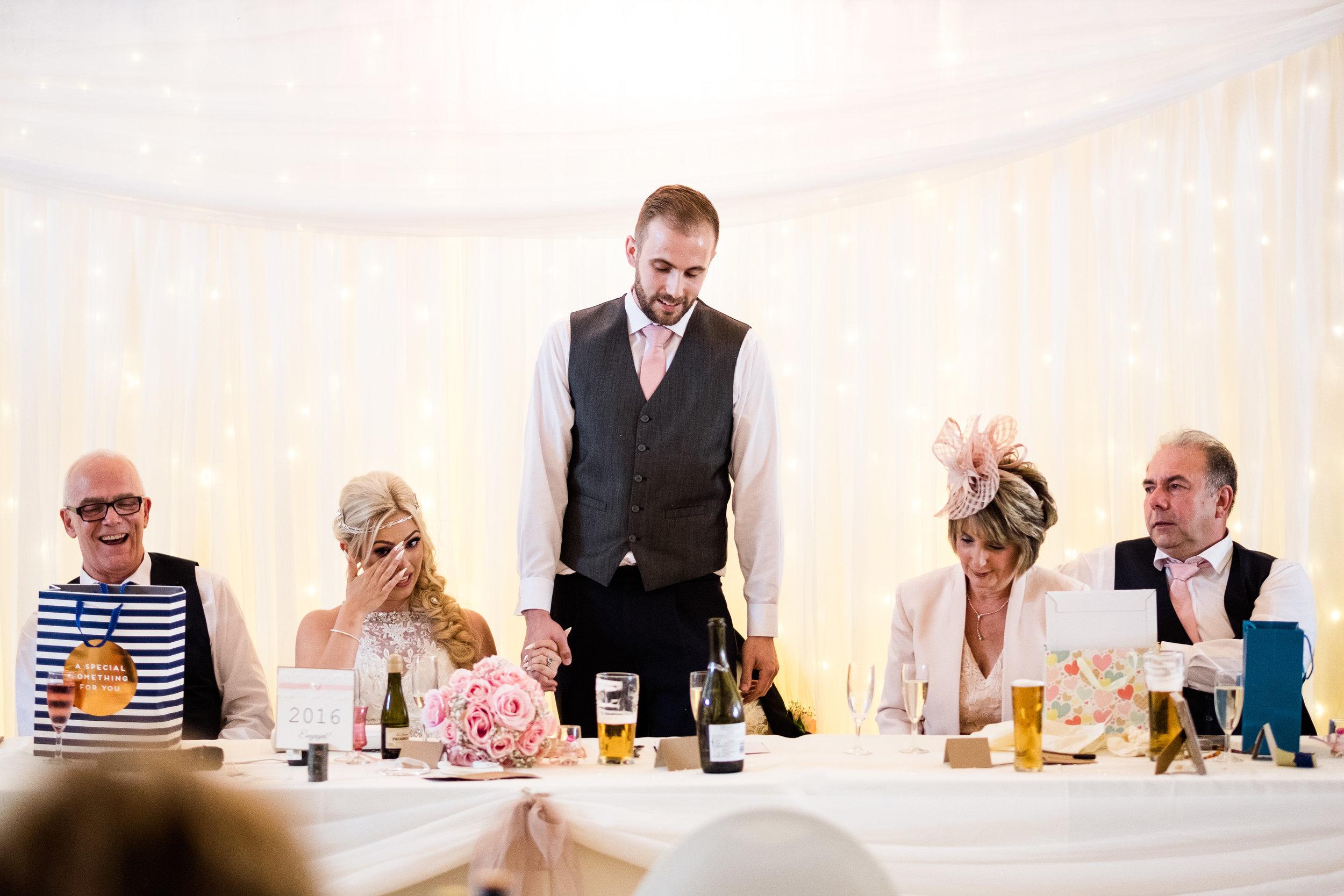 Summer Documentary Wedding Photography Floral Hall, Stoke-on-Trent, Staffordshire - Jenny Harper-49.jpg