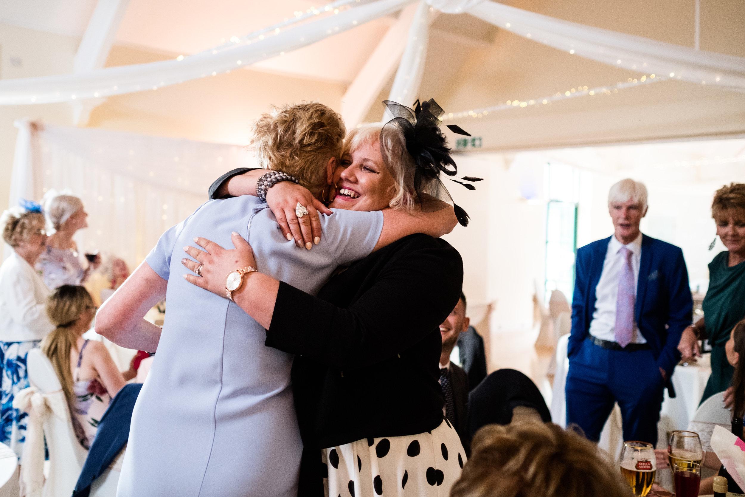 Summer Documentary Wedding Photography Floral Hall, Stoke-on-Trent, Staffordshire - Jenny Harper-52.jpg