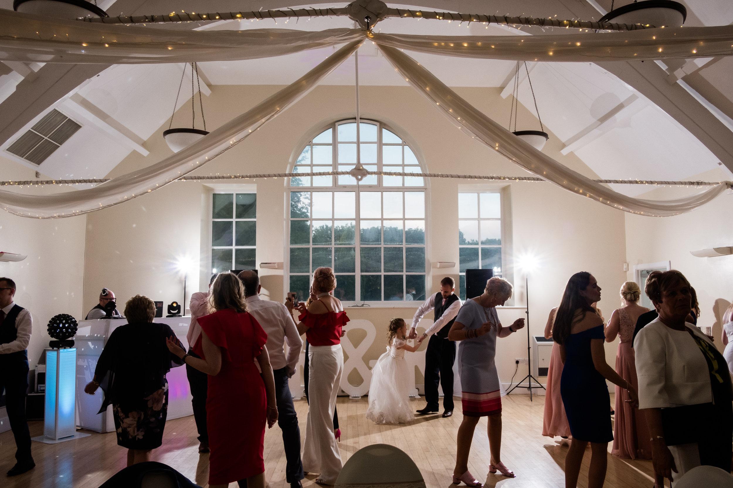 Summer Documentary Wedding Photography Floral Hall, Stoke-on-Trent, Staffordshire - Jenny Harper-60.jpg