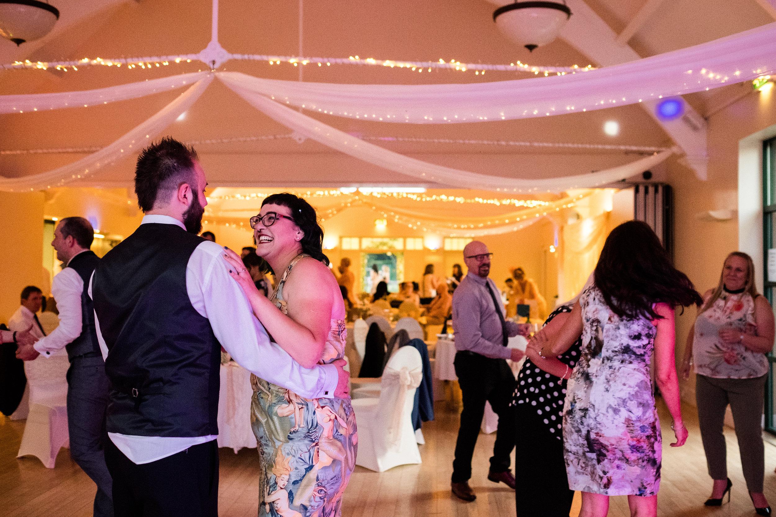 Summer Documentary Wedding Photography Floral Hall, Stoke-on-Trent, Staffordshire - Jenny Harper-66.jpg