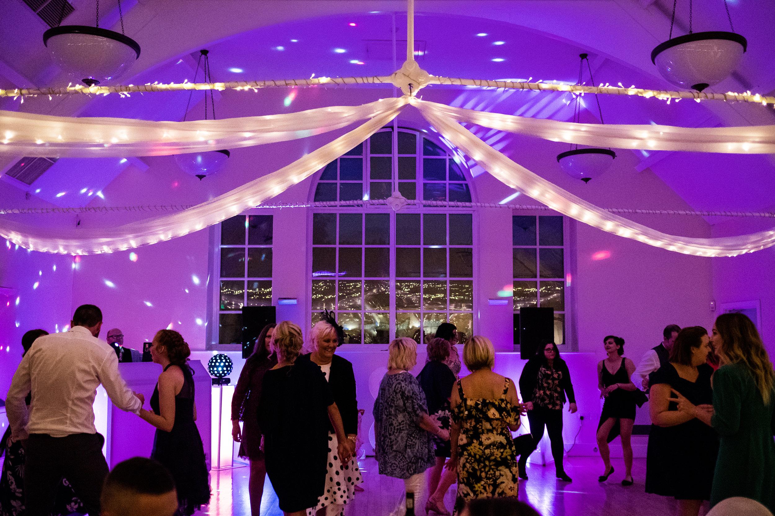 Summer Documentary Wedding Photography Floral Hall, Stoke-on-Trent, Staffordshire - Jenny Harper-72.jpg