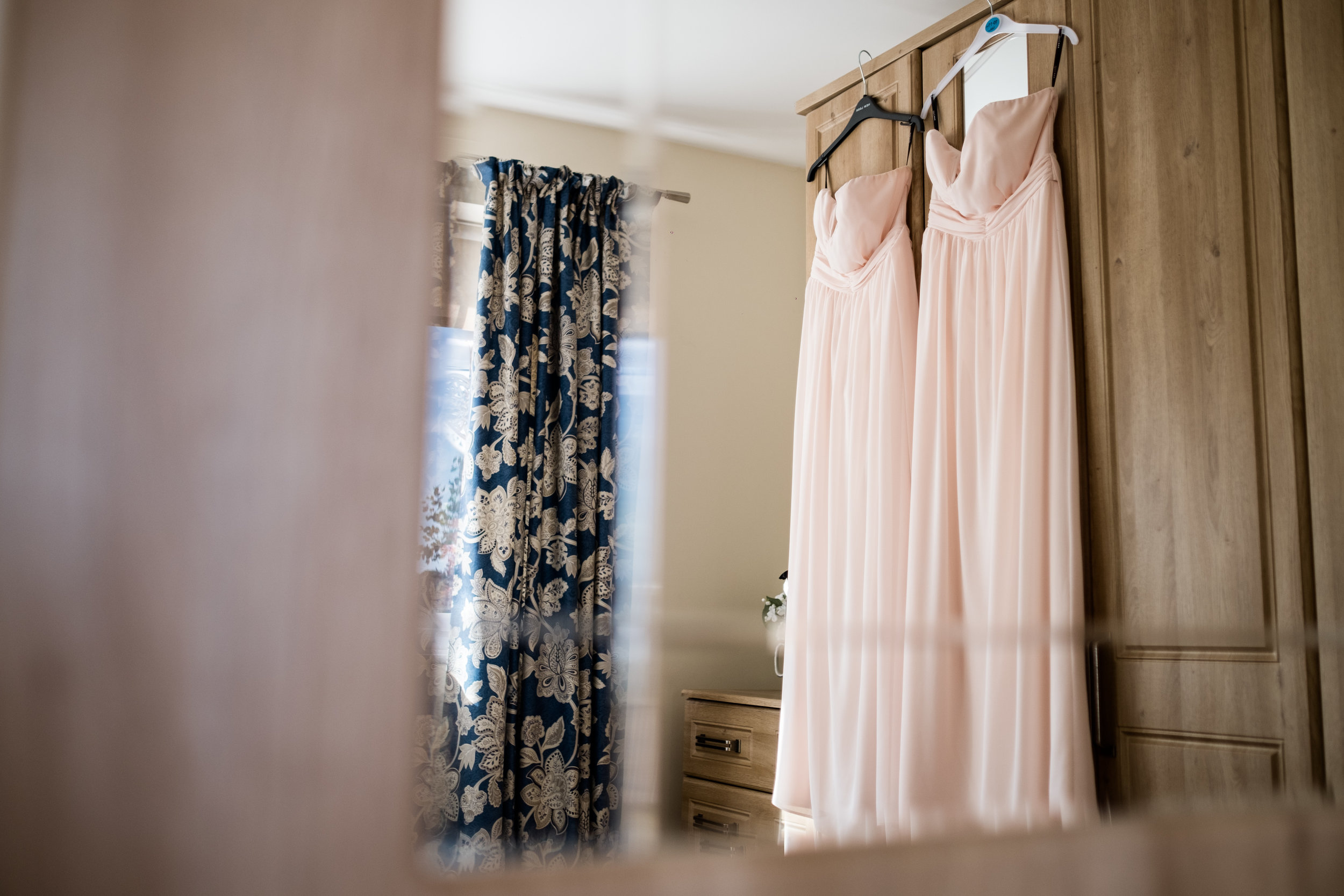 Summer Staffordshire Wedding Photography at The Manor, Cheadle - Jenny Harper-3.jpg