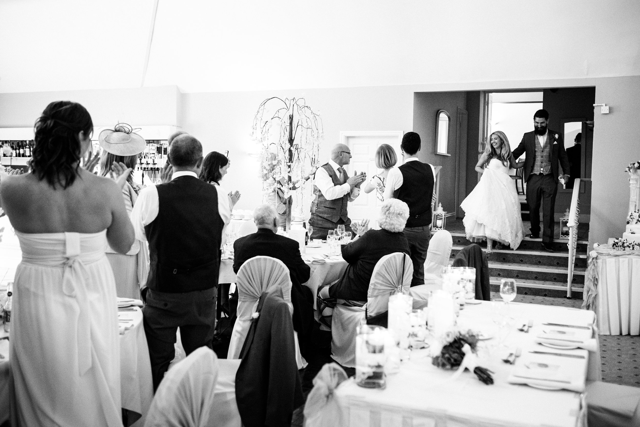 Summer Staffordshire Wedding Photography at The Manor, Cheadle - Jenny Harper-51.jpg