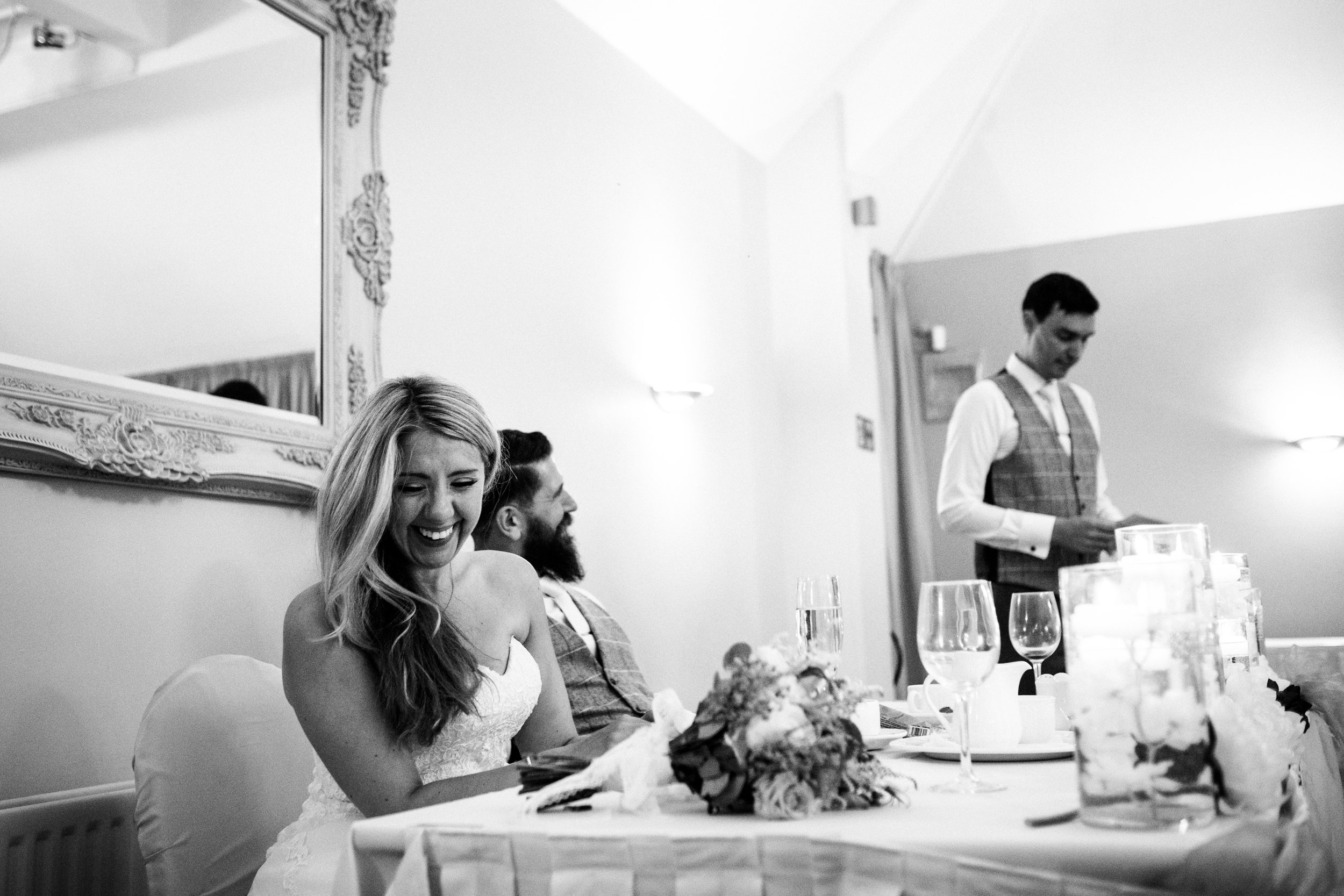 Summer Staffordshire Wedding Photography at The Manor, Cheadle - Jenny Harper-65.jpg