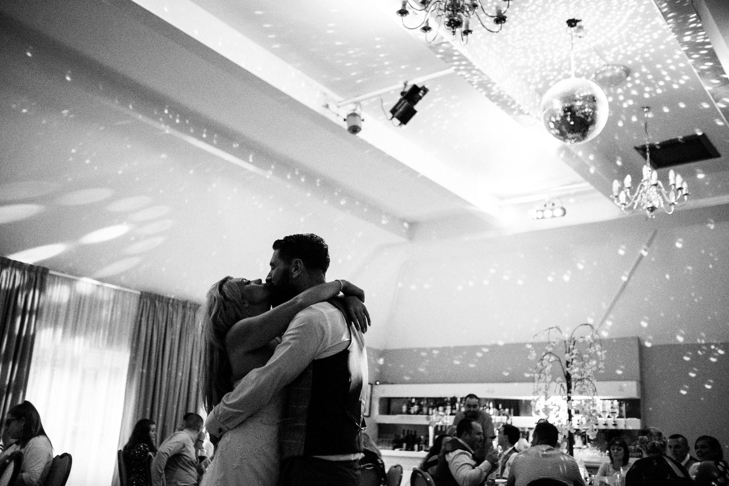 Summer Staffordshire Wedding Photography at The Manor, Cheadle - Jenny Harper-74.jpg