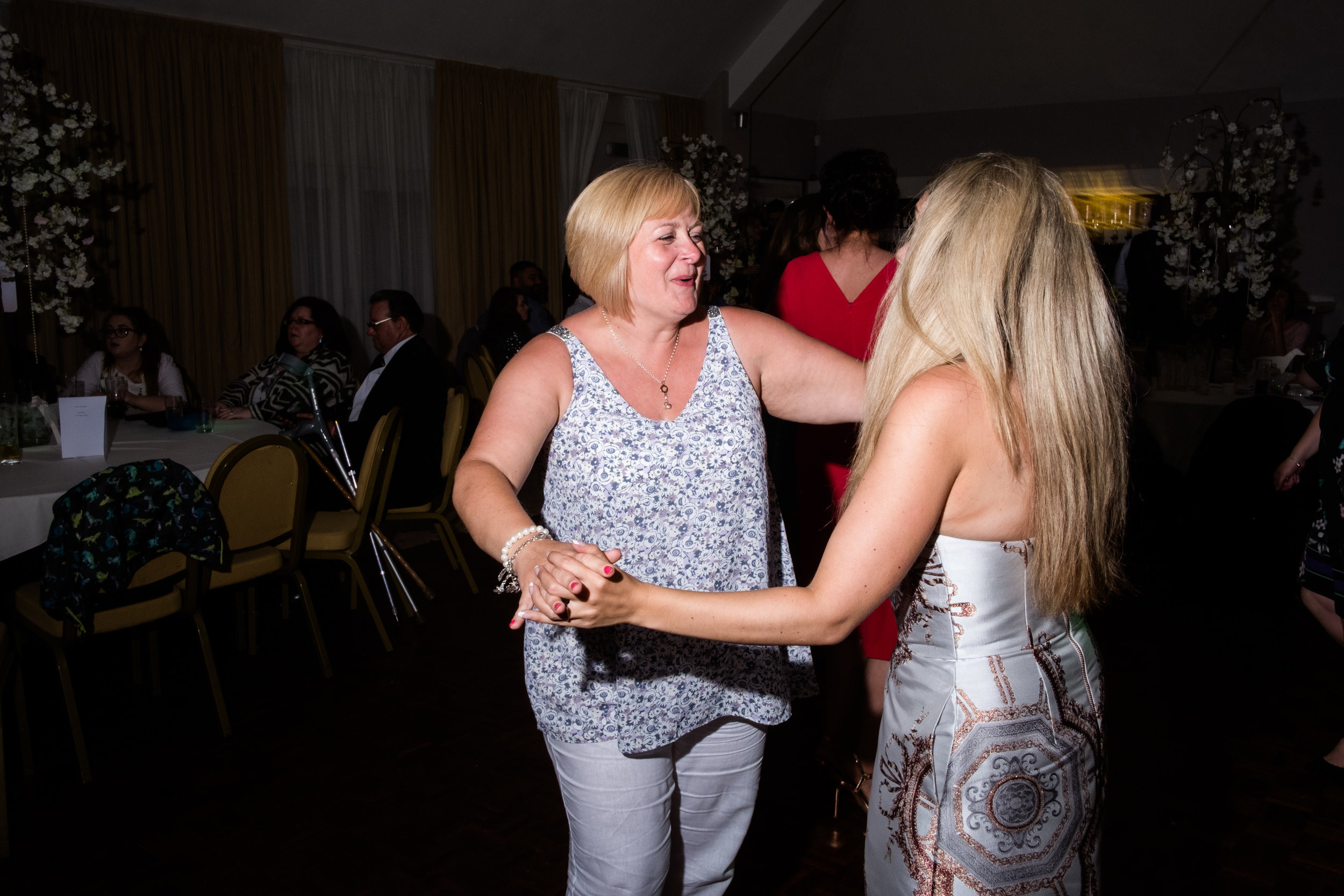 Summer Staffordshire Wedding Photography at The Manor, Cheadle - Jenny Harper-76.jpg