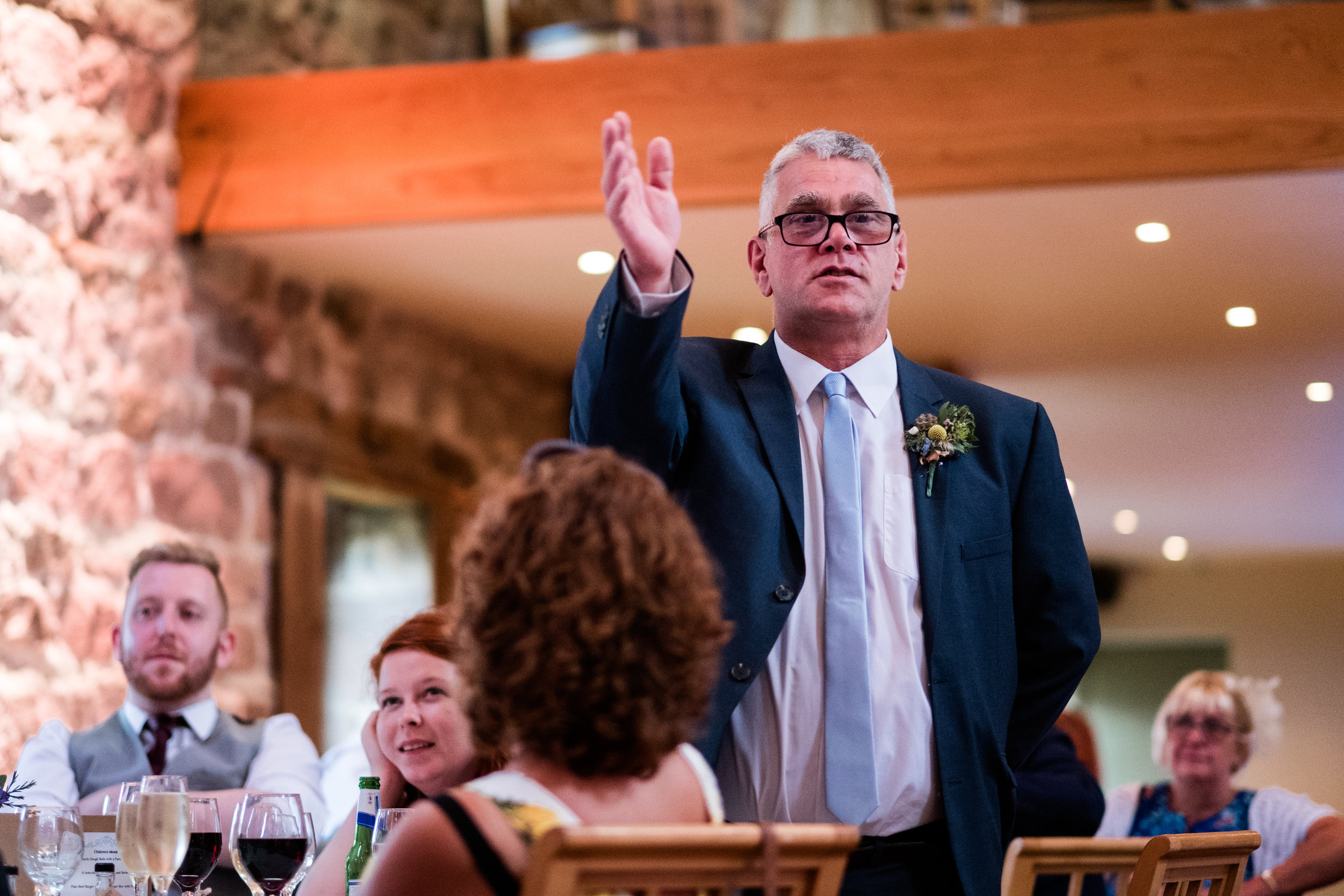 Summer Staffordshire Same Sex Wedding at The Ashes Barns, Endon Brides Mrs and Mrs - Jenny Harper-68.jpg