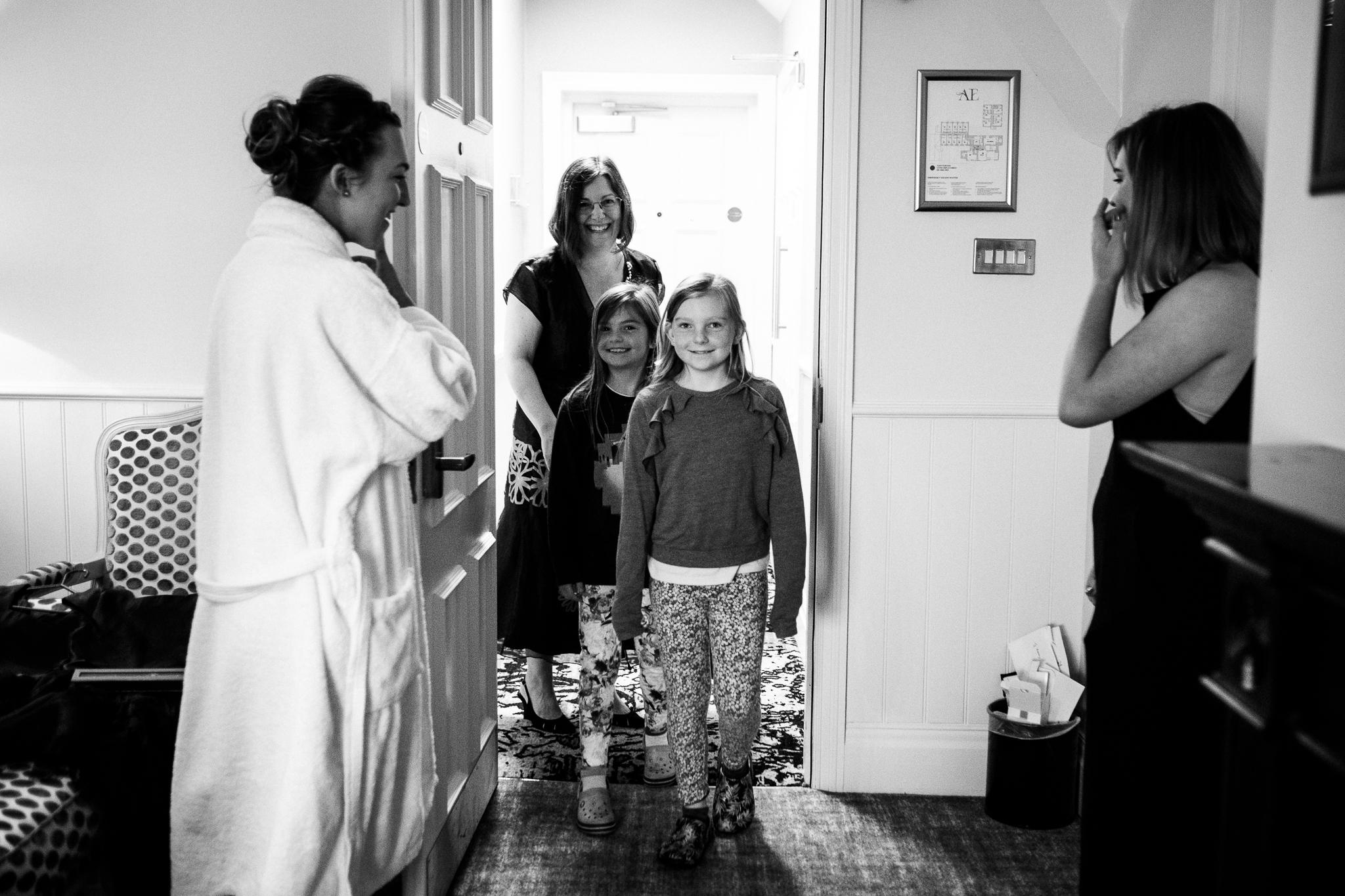 Relaxed Documentary Wedding Photography at The Wizard Inn, Alderley Edge Cheshire - Jenny Harper-2.jpg