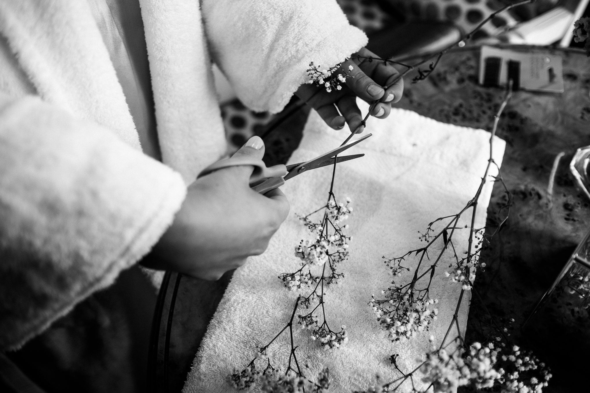 Relaxed Documentary Wedding Photography at The Wizard Inn, Alderley Edge Cheshire - Jenny Harper-3.jpg
