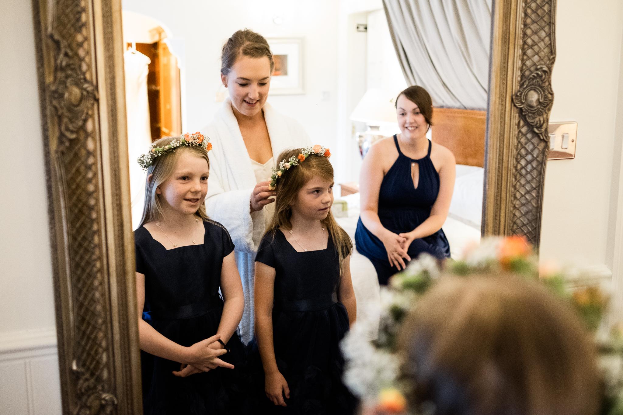 Relaxed Documentary Wedding Photography at The Wizard Inn, Alderley Edge Cheshire - Jenny Harper-6.jpg