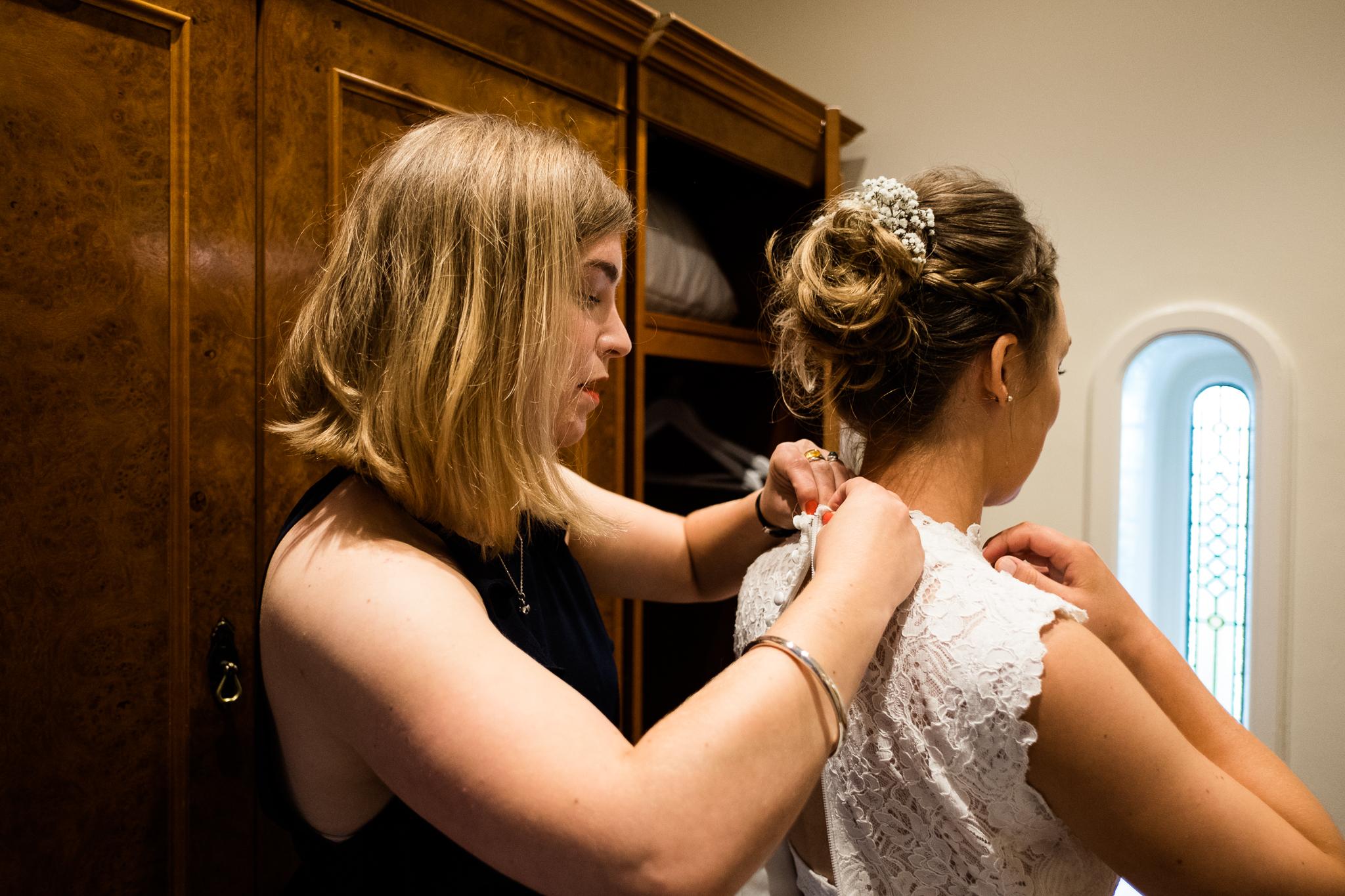 Relaxed Documentary Wedding Photography at The Wizard Inn, Alderley Edge Cheshire - Jenny Harper-9.jpg