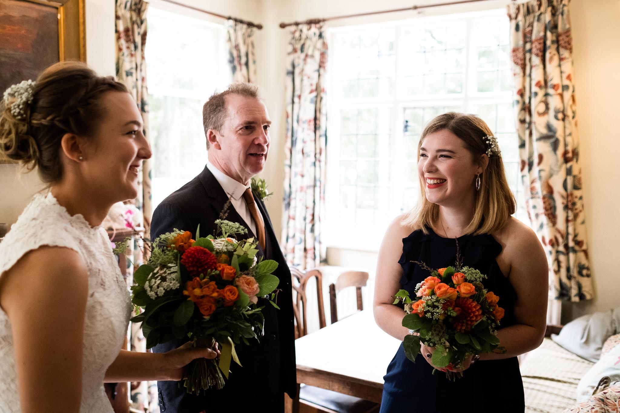 Relaxed Documentary Wedding Photography at The Wizard Inn, Alderley Edge Cheshire - Jenny Harper-17.jpg