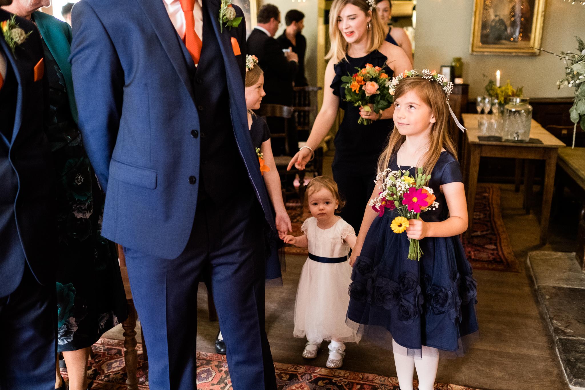 Relaxed Documentary Wedding Photography at The Wizard Inn, Alderley Edge Cheshire - Jenny Harper-18.jpg
