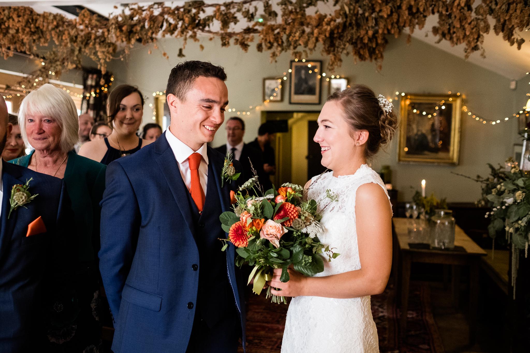 Relaxed Documentary Wedding Photography at The Wizard Inn, Alderley Edge Cheshire - Jenny Harper-21.jpg