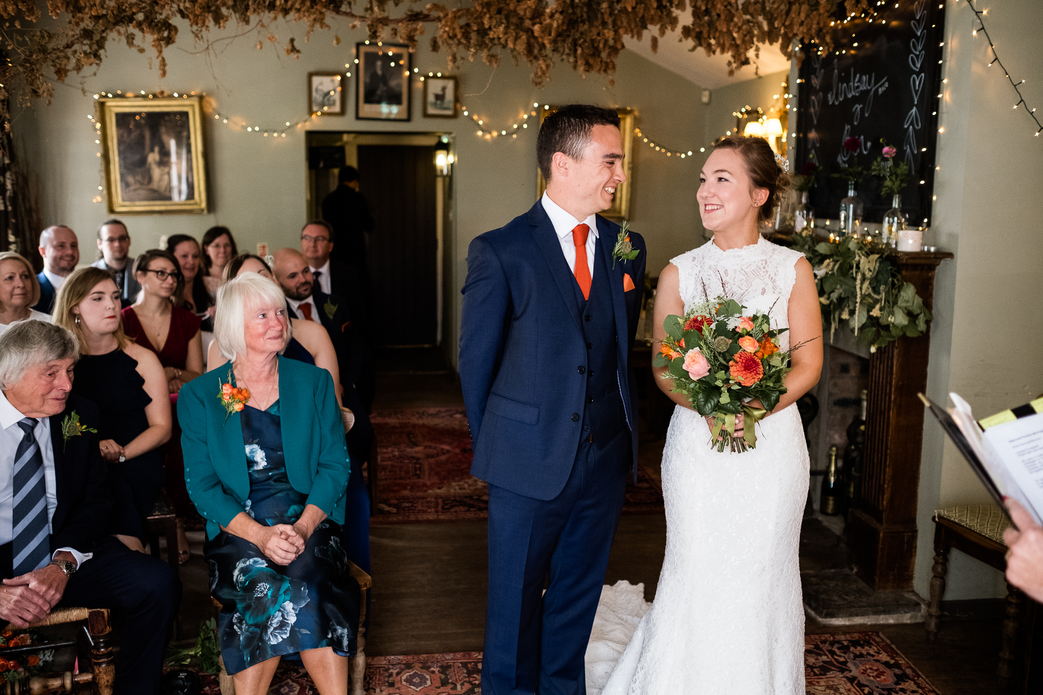 Relaxed Documentary Wedding Photography at The Wizard Inn, Alderley Edge Cheshire - Jenny Harper-22.jpg