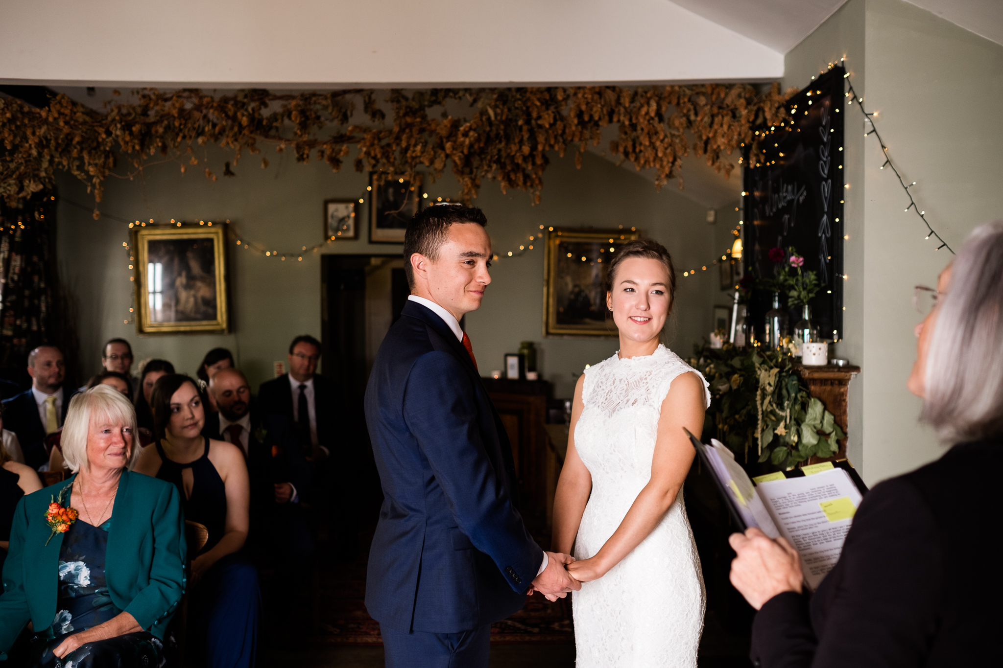 Relaxed Documentary Wedding Photography at The Wizard Inn, Alderley Edge Cheshire - Jenny Harper-31.jpg