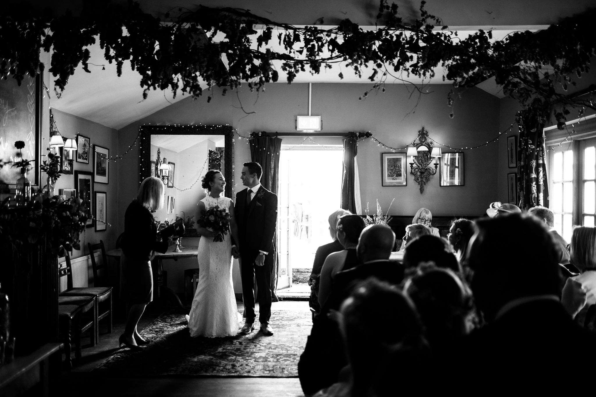 Relaxed Documentary Wedding Photography at The Wizard Inn, Alderley Edge Cheshire - Jenny Harper-35.jpg