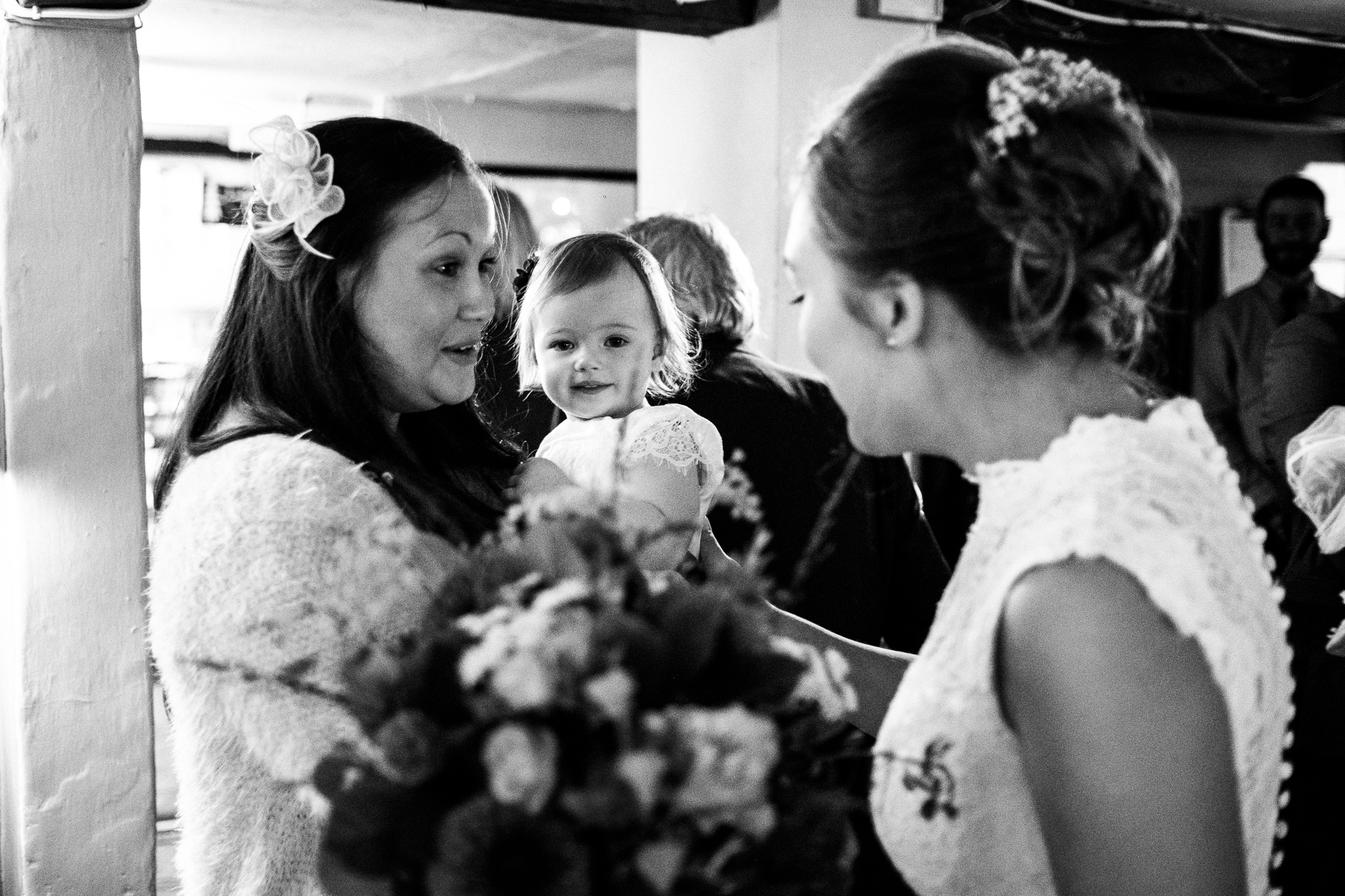 Relaxed Documentary Wedding Photography at The Wizard Inn, Alderley Edge Cheshire - Jenny Harper-38.jpg