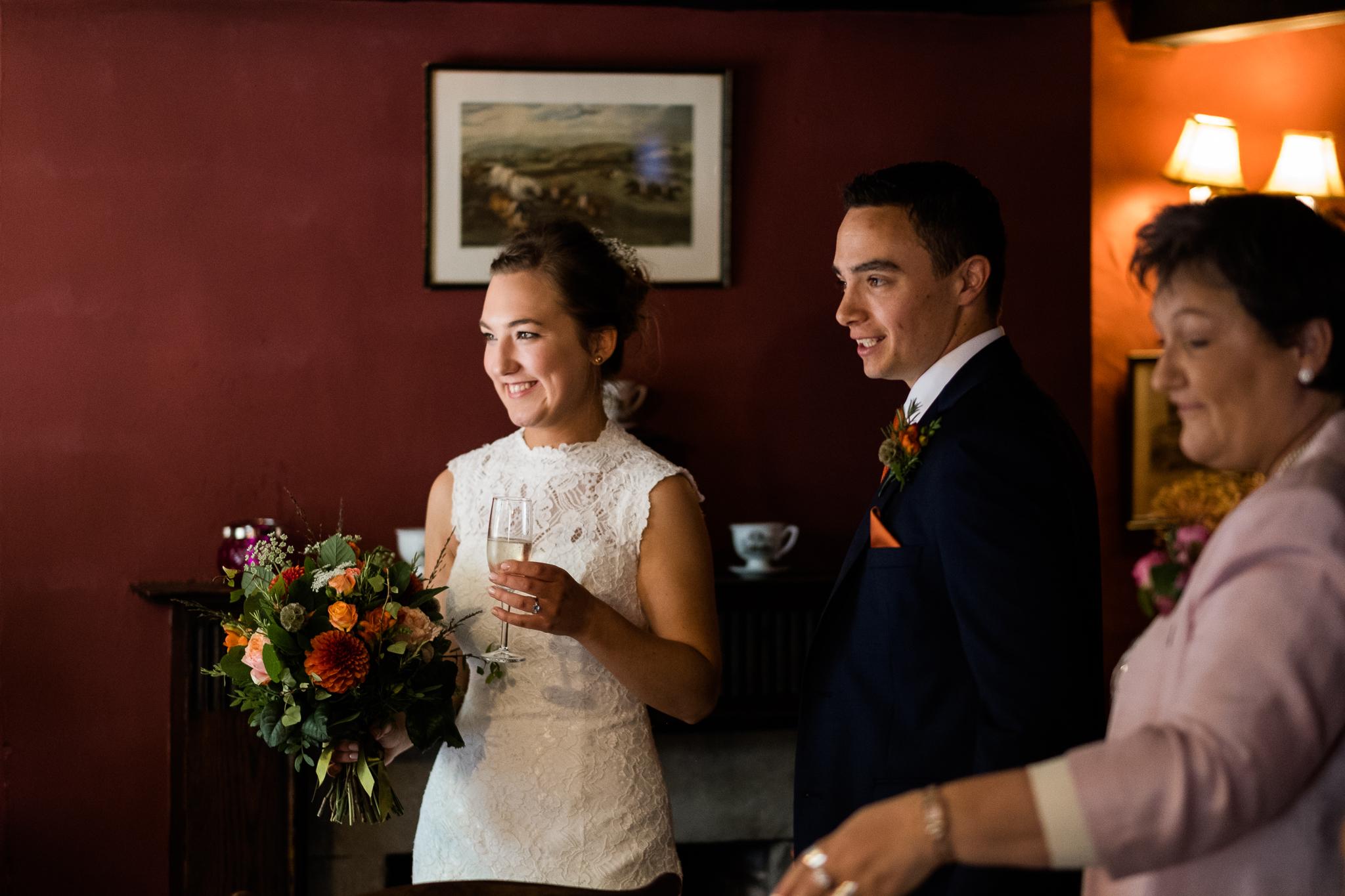 Relaxed Documentary Wedding Photography at The Wizard Inn, Alderley Edge Cheshire - Jenny Harper-40.jpg