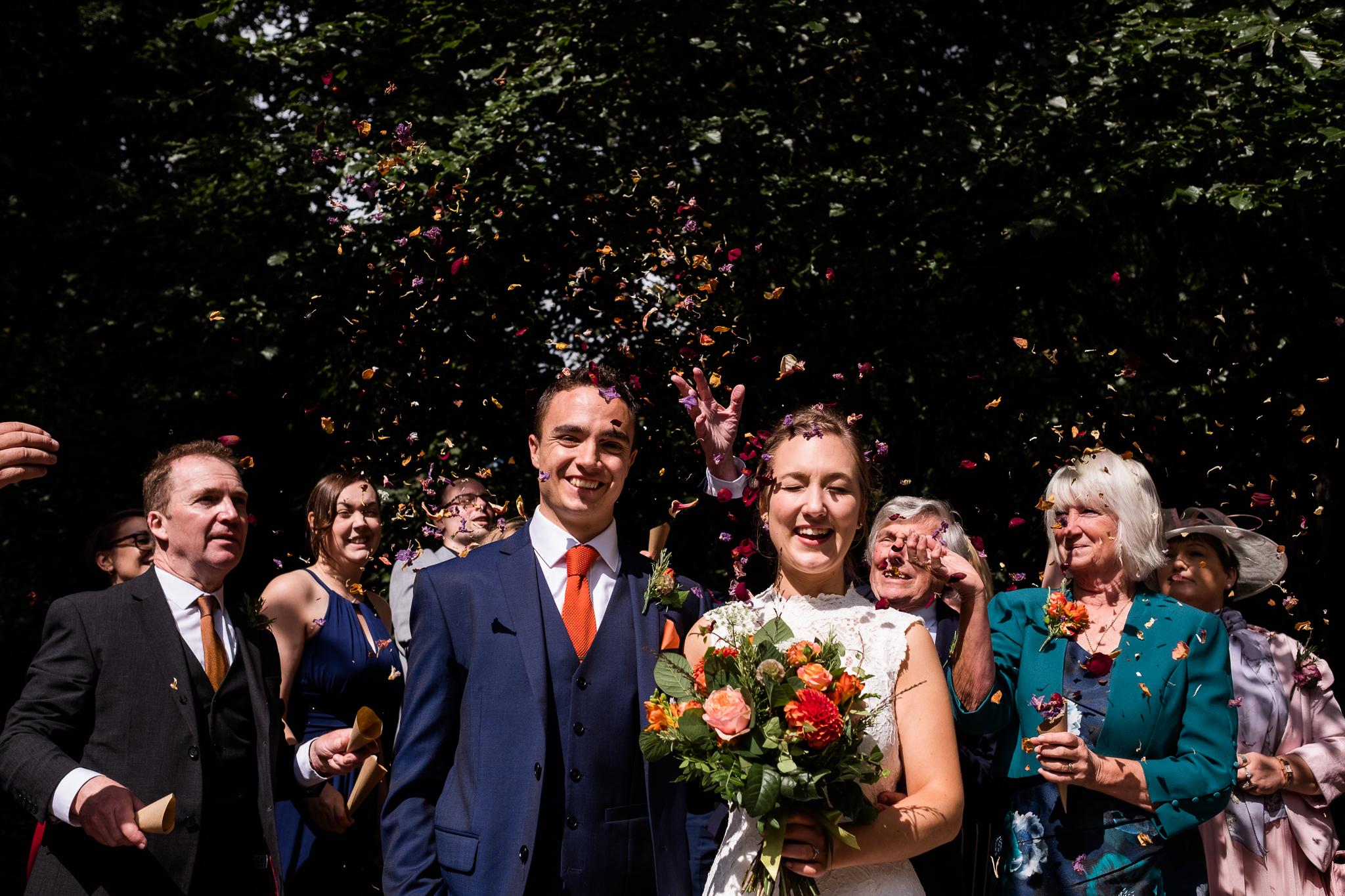Relaxed Documentary Wedding Photography at The Wizard Inn, Alderley Edge Cheshire - Jenny Harper-42.jpg