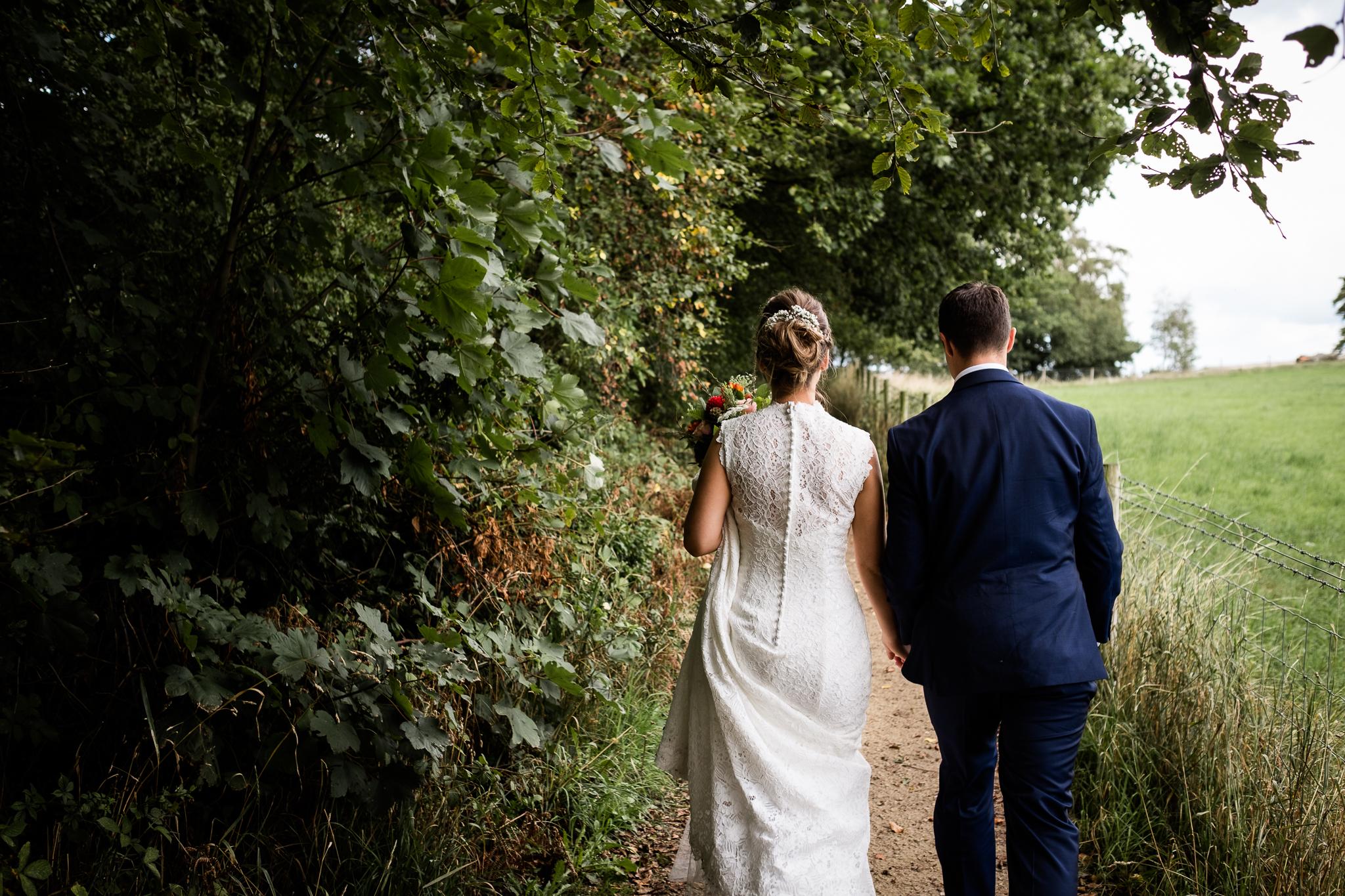 Relaxed Documentary Wedding Photography at The Wizard Inn, Alderley Edge Cheshire - Jenny Harper-43.jpg