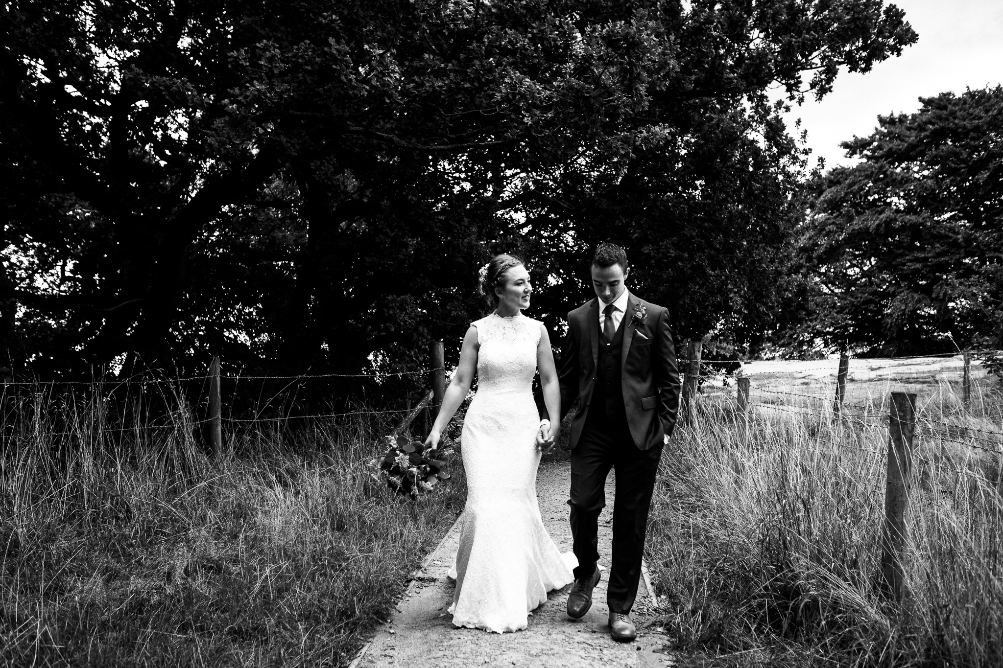 Relaxed Documentary Wedding Photography at The Wizard Inn, Alderley Edge Cheshire - Jenny Harper-47.jpg