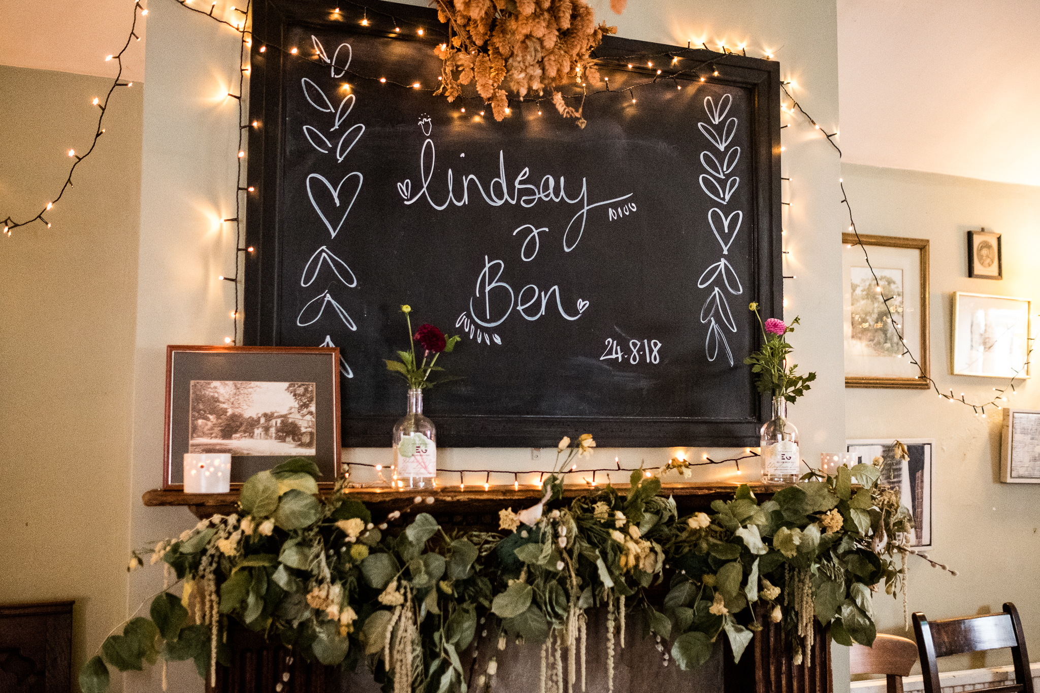 Relaxed Documentary Wedding Photography at The Wizard Inn, Alderley Edge Cheshire - Jenny Harper-53.jpg